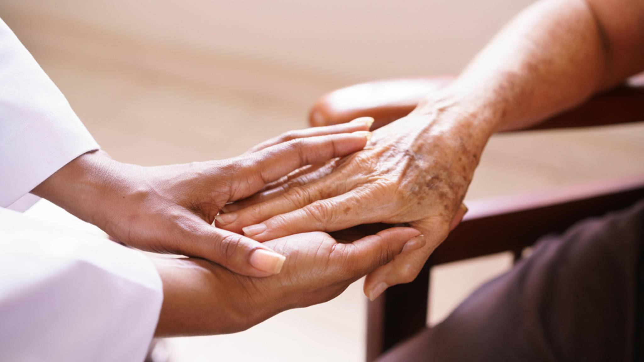 Ein neues Medikament soll einige Aspekte des Alterns aufhalten.