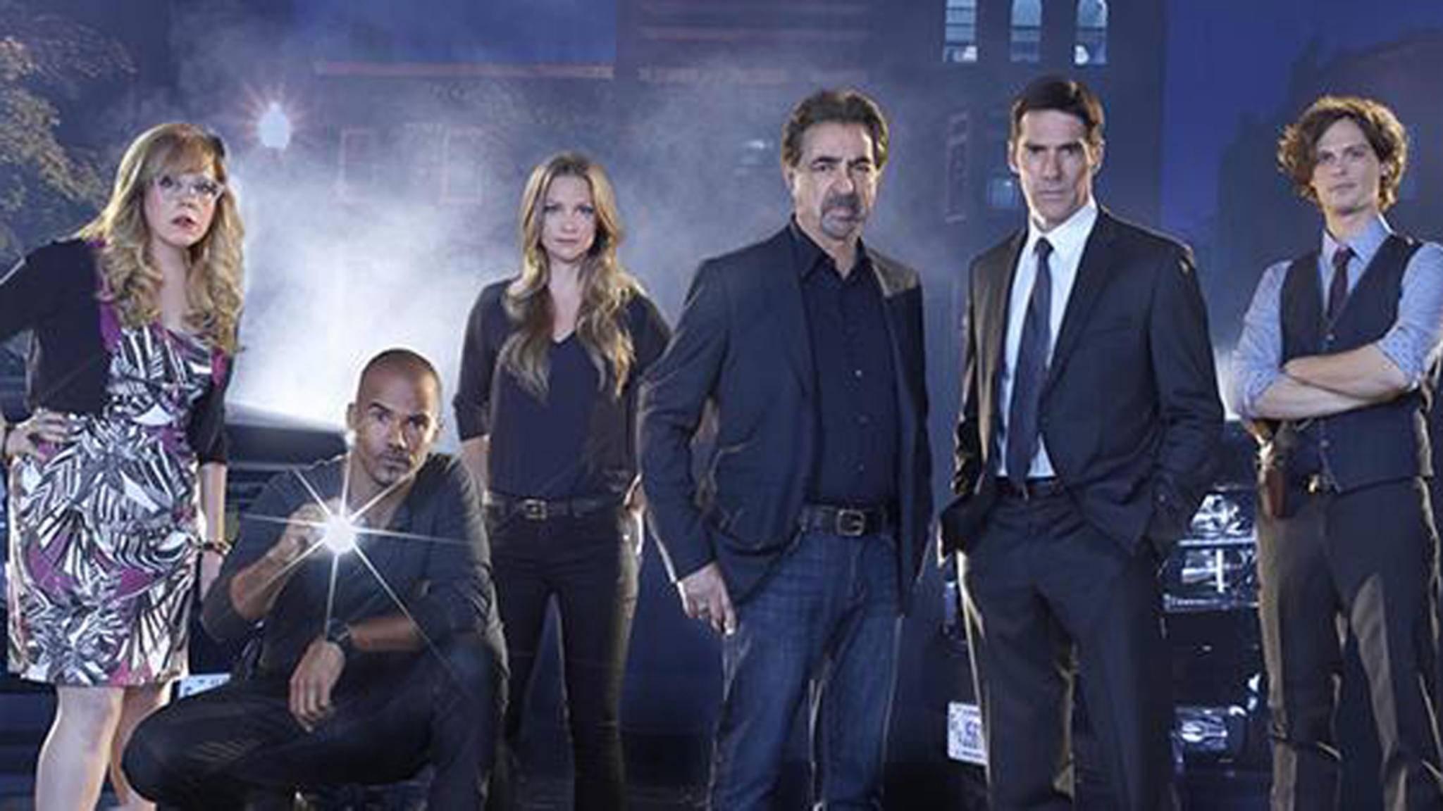 """Einer der ehemaligen """"Criminal Minds""""-Charaktere kehrt für das Staffelfinale von Season 12 zurück."""