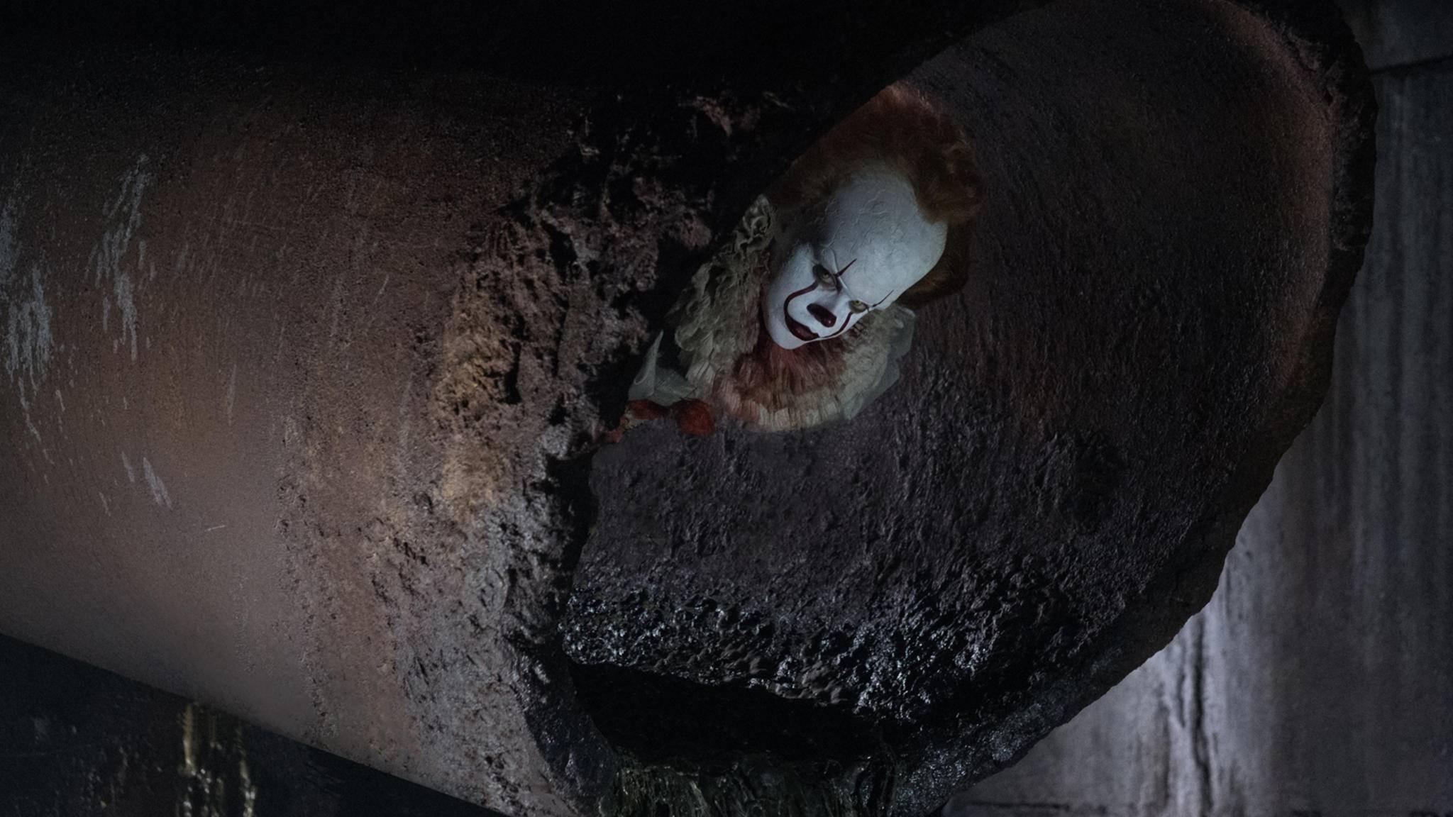 Kalt erwischt: 10 echt schockierende Eröffnungsszenen aus Horrorfilmen