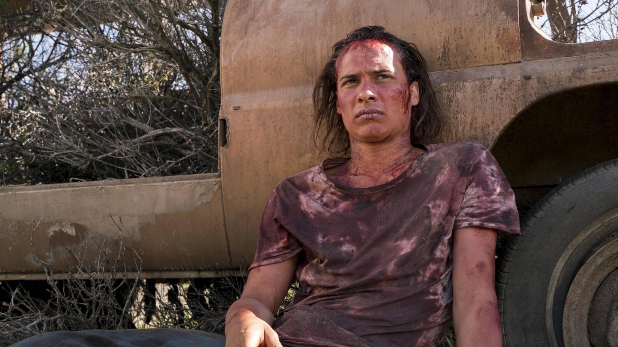 """Im Sommer 2017 geht """"Fear the Walking Dead"""" mit Staffel 3 in eine neue Runde."""
