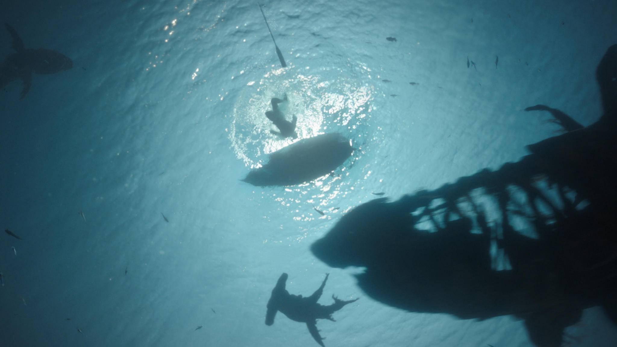"""In """"Fluch der Karibik 5"""" lauern ganz neue Gefahren im Ozean!"""