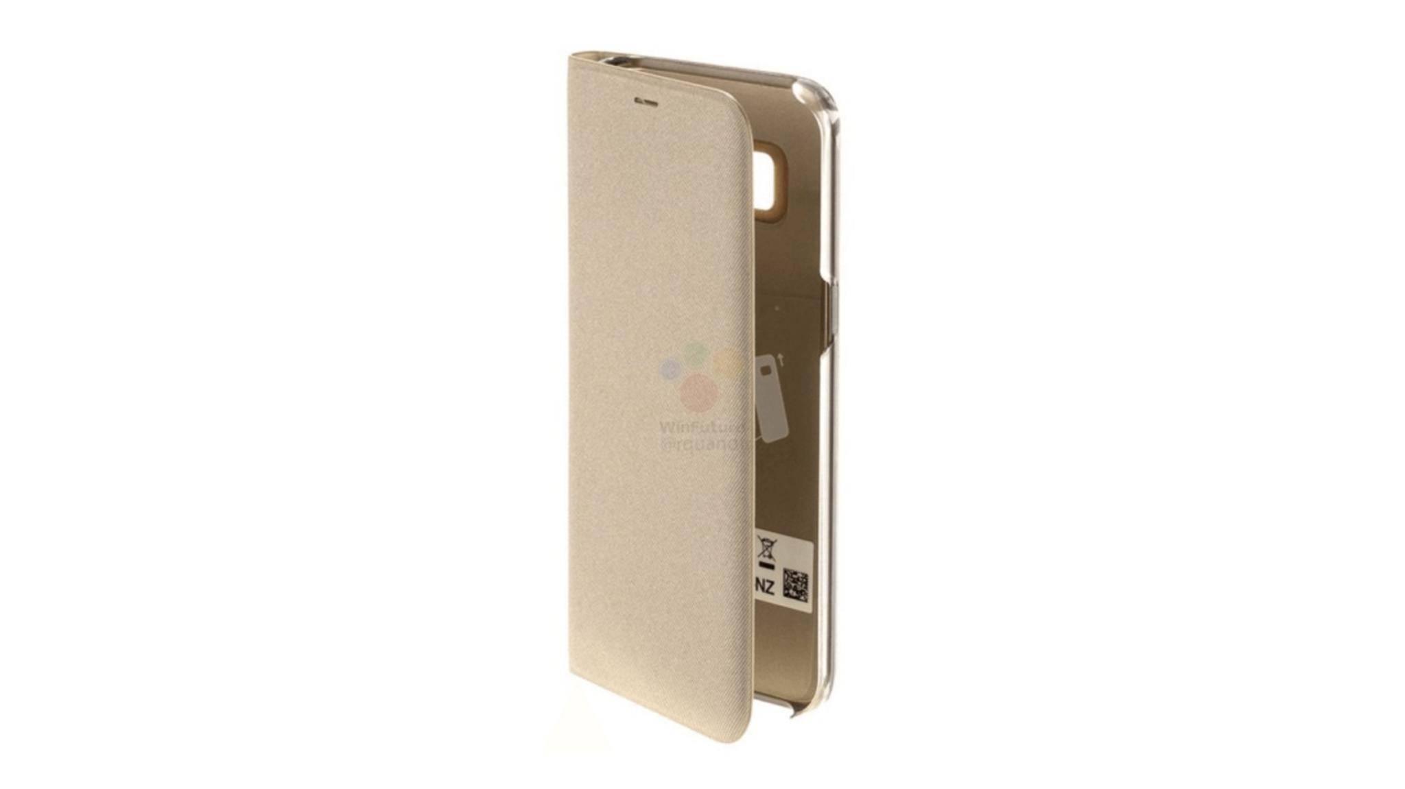 Ein paar Tage vor der Präsentation ist das Zubehör für das Galaxy S8 inklusive Preise aufgetaucht.