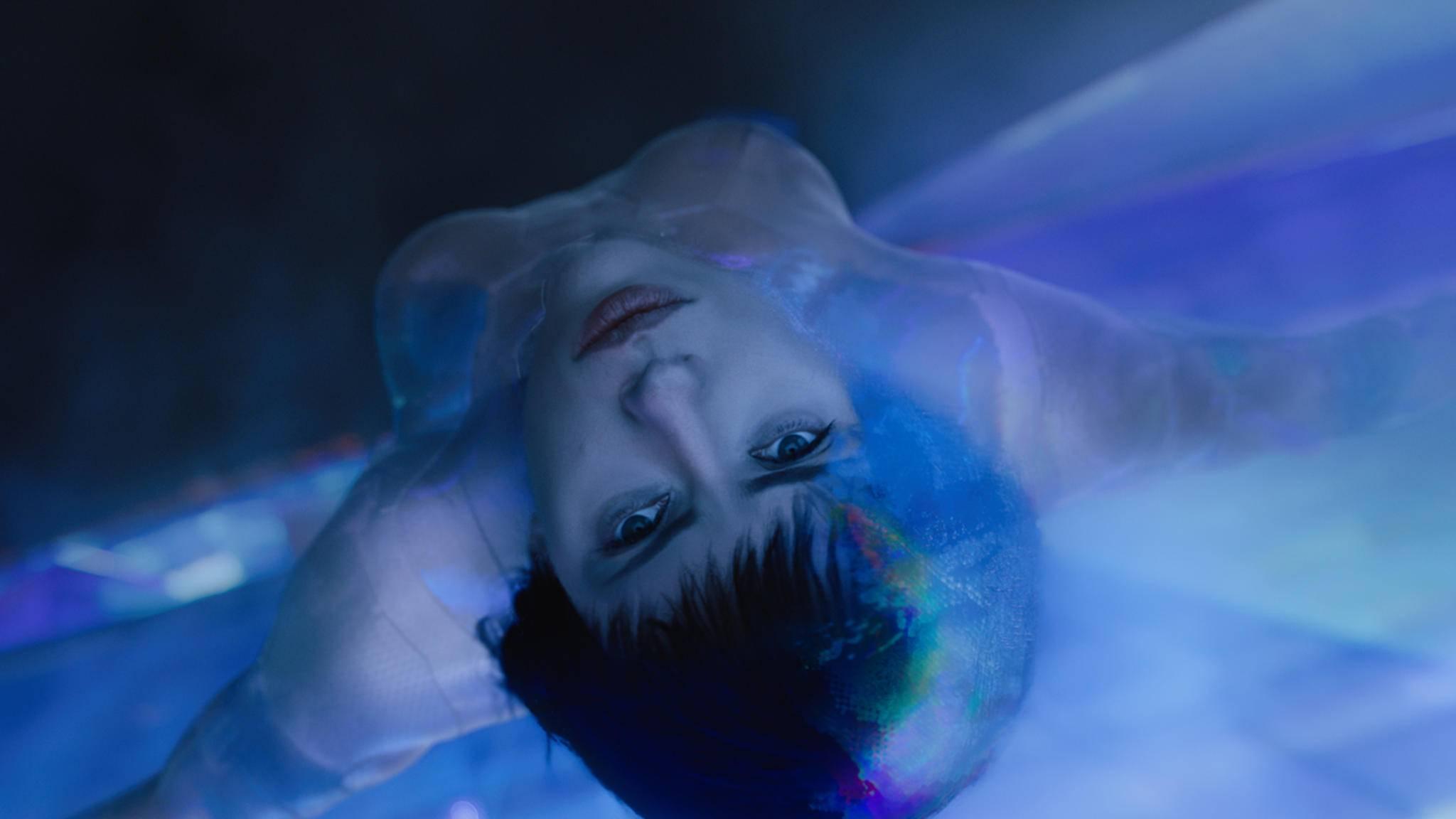 Das Casting von Scarlett Johansson als Motoko Kusanagi sorgt unter Fans für heftige Debatten.