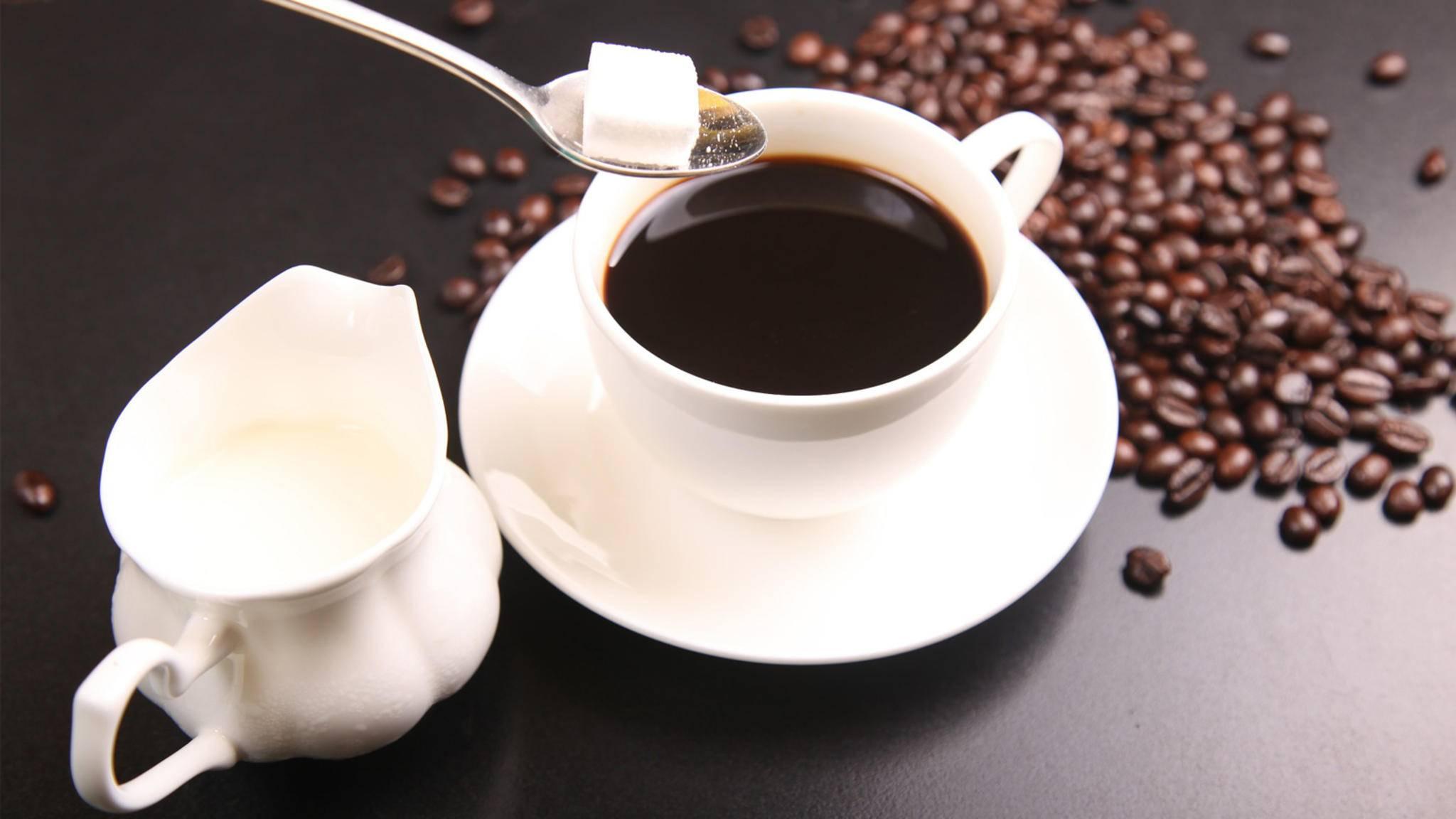 Kaffee mal anders: Diese 7 Zutaten sorgen für Abwechslung