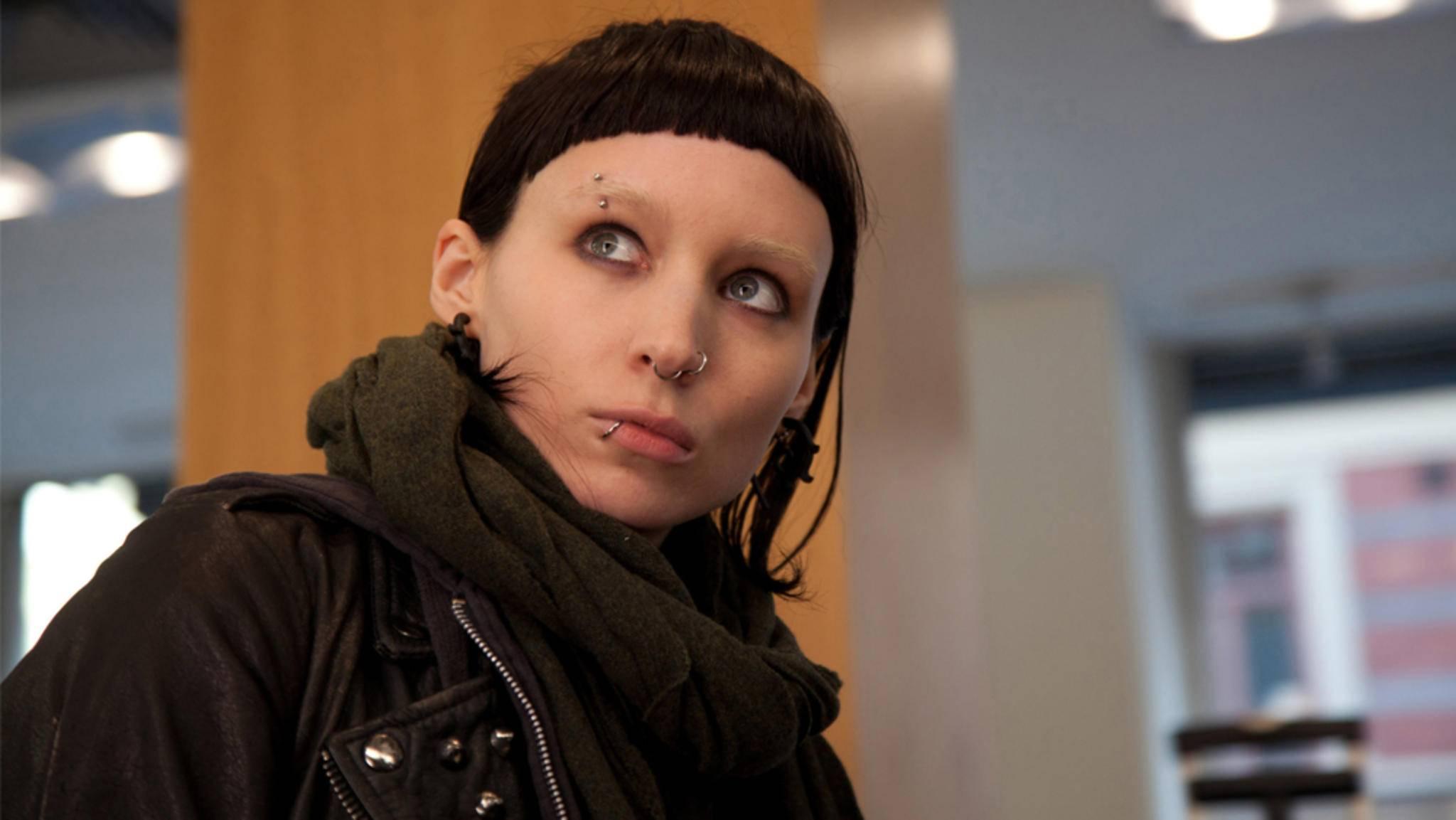 """In """"Verschwörung"""" bekommen es die Fans mit einer neuen Lisbeth Salander zu tun."""