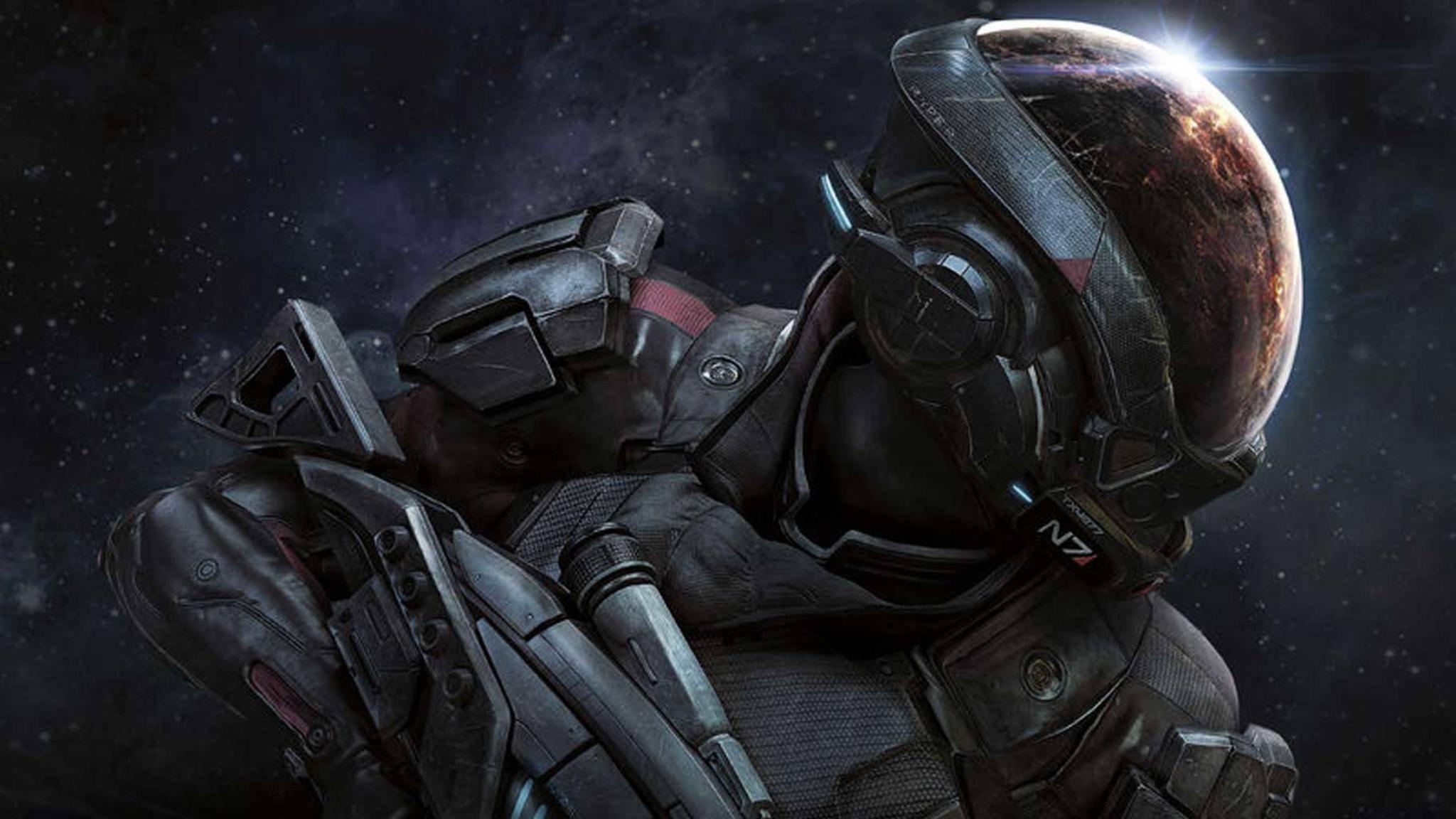 """Stellt BioWare die Arbeit an """"Mass Effect"""" komplett ein?"""