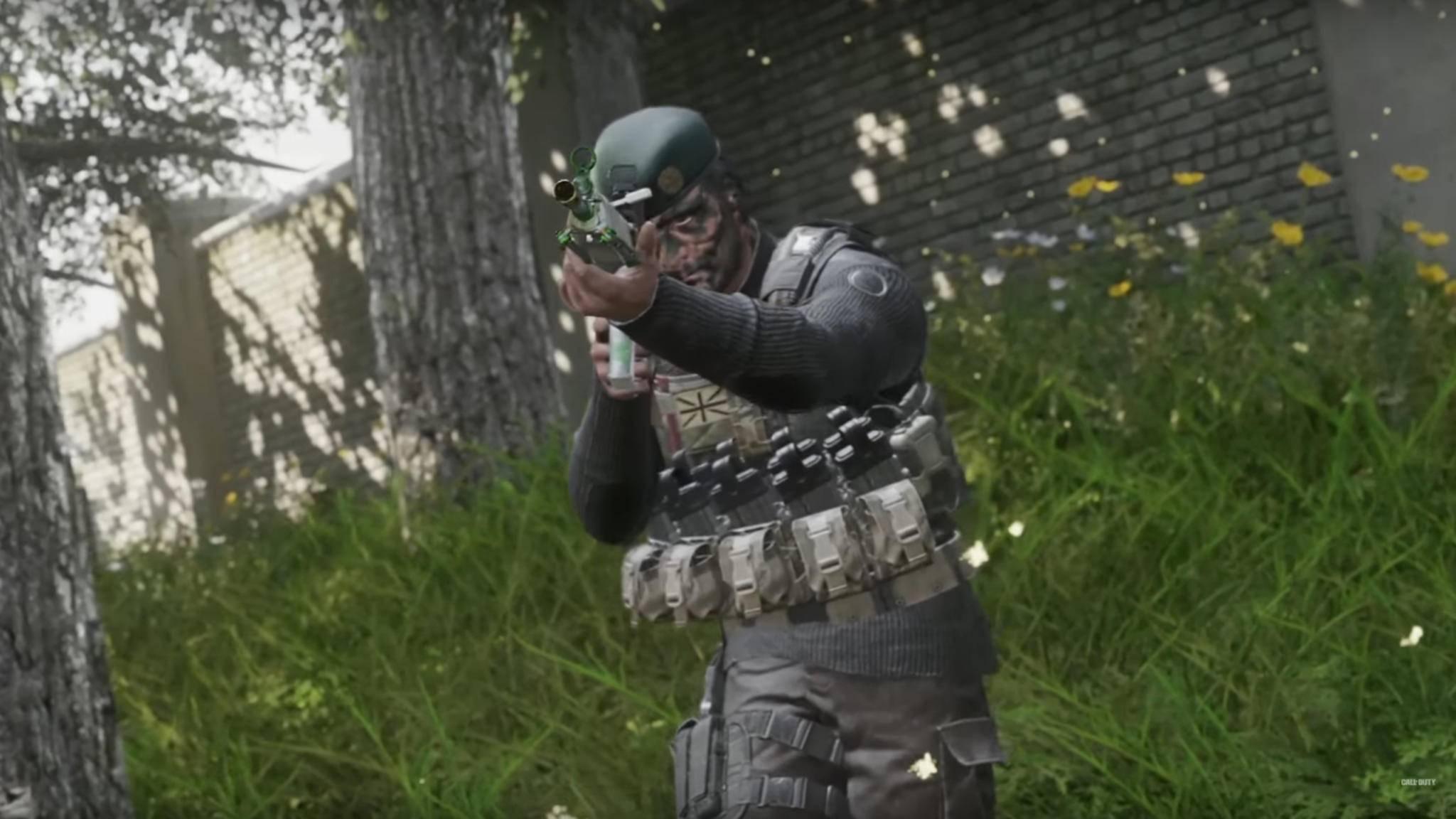 """Bestätigt? """"Call of Duty: WW2"""" könnte 2017 kommen."""