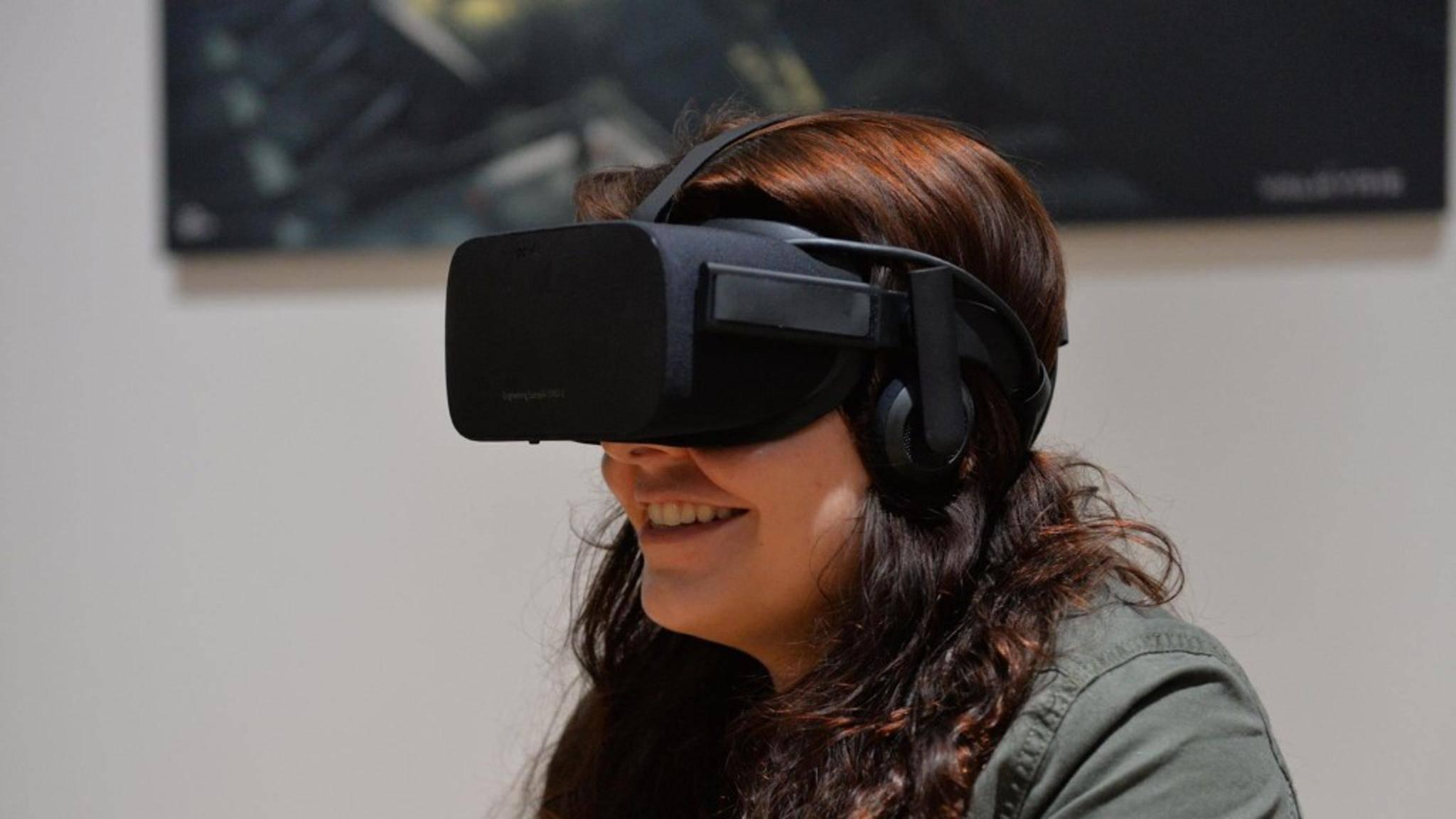 Ein abgelaufenes Sicherheitszertifikat hat die Oculus Rift lahmgelegt.