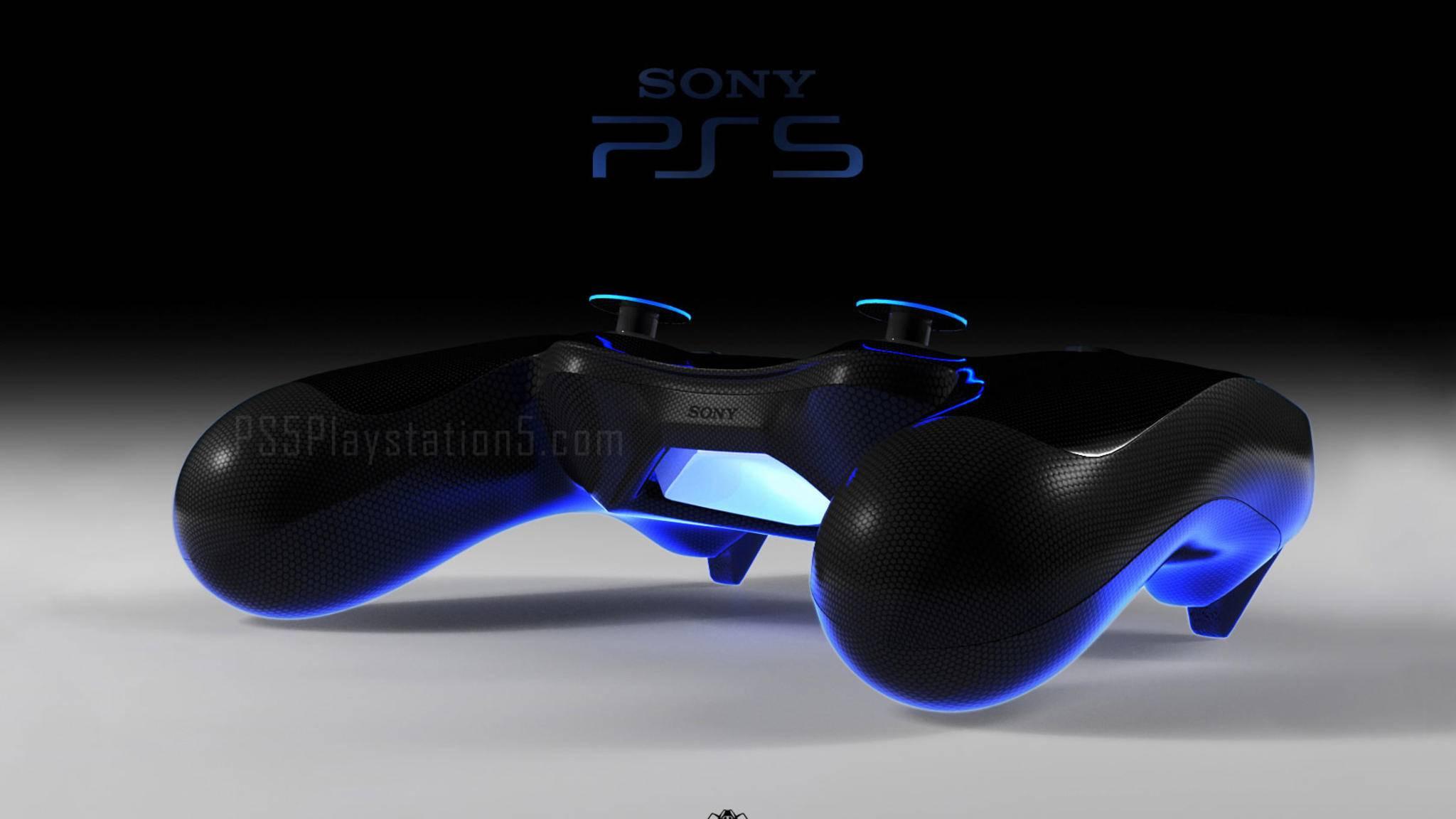 Neue Gerüchte zum PS5-Release machen die Runde.