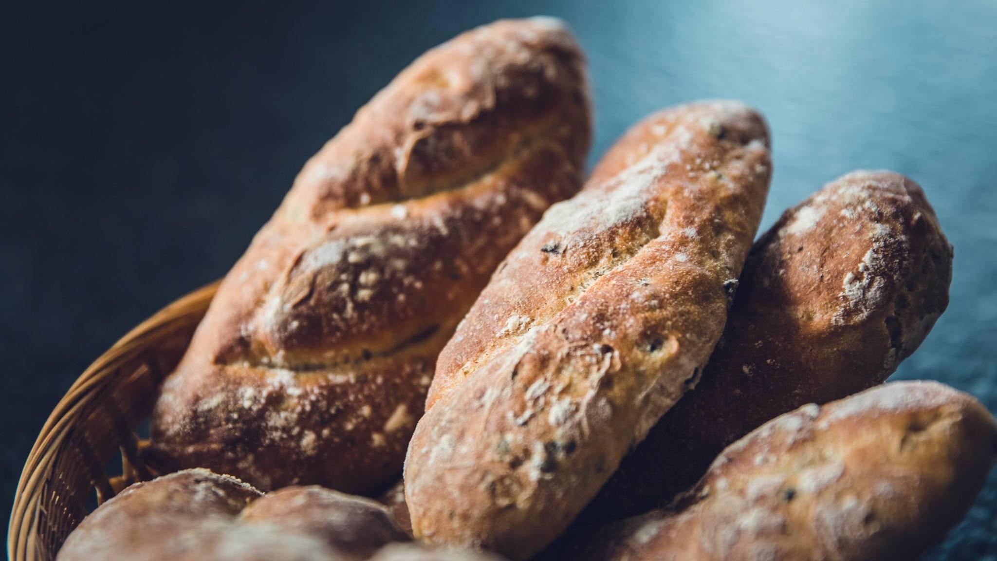 Die Haltbarkeit von Brot lässt sich deutlich verlängern.