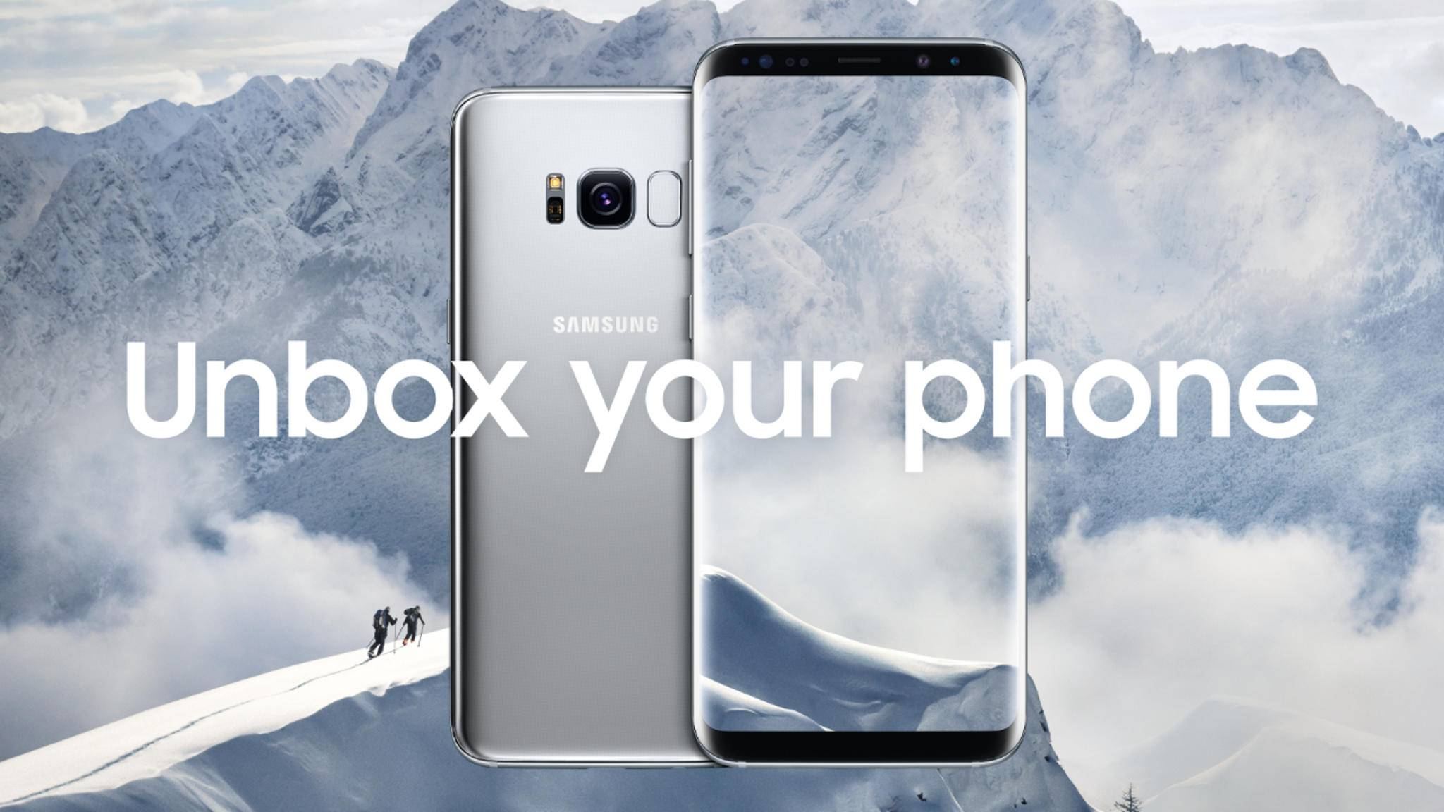 Das Galaxy S8 erscheint in China auch mit 6 GB RAM.https://www.turn-on.de/thema/samsung-galaxy-s8-1471