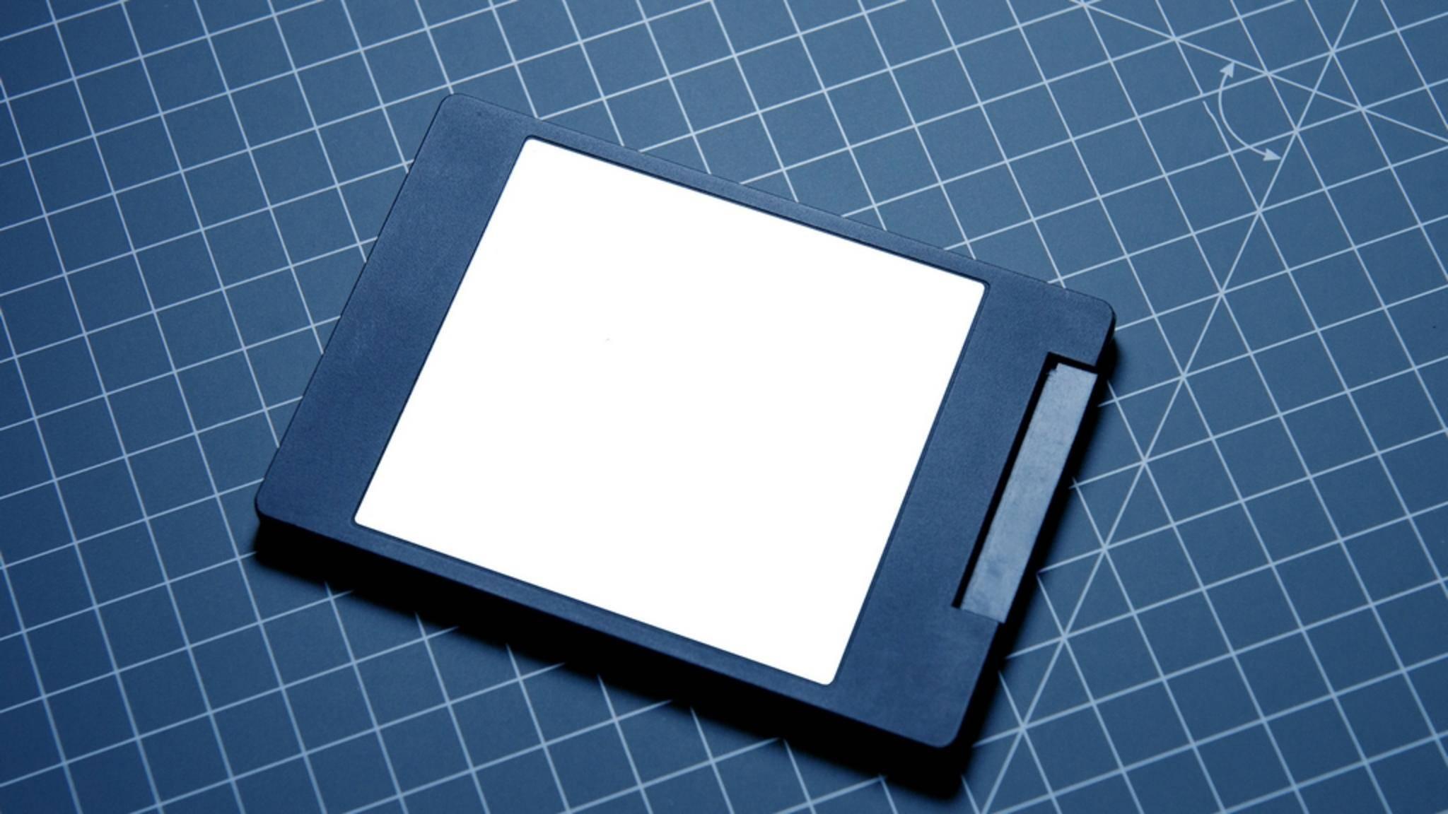 Beim Löschen einer SSD gibt es einige Dinge zu beachten.