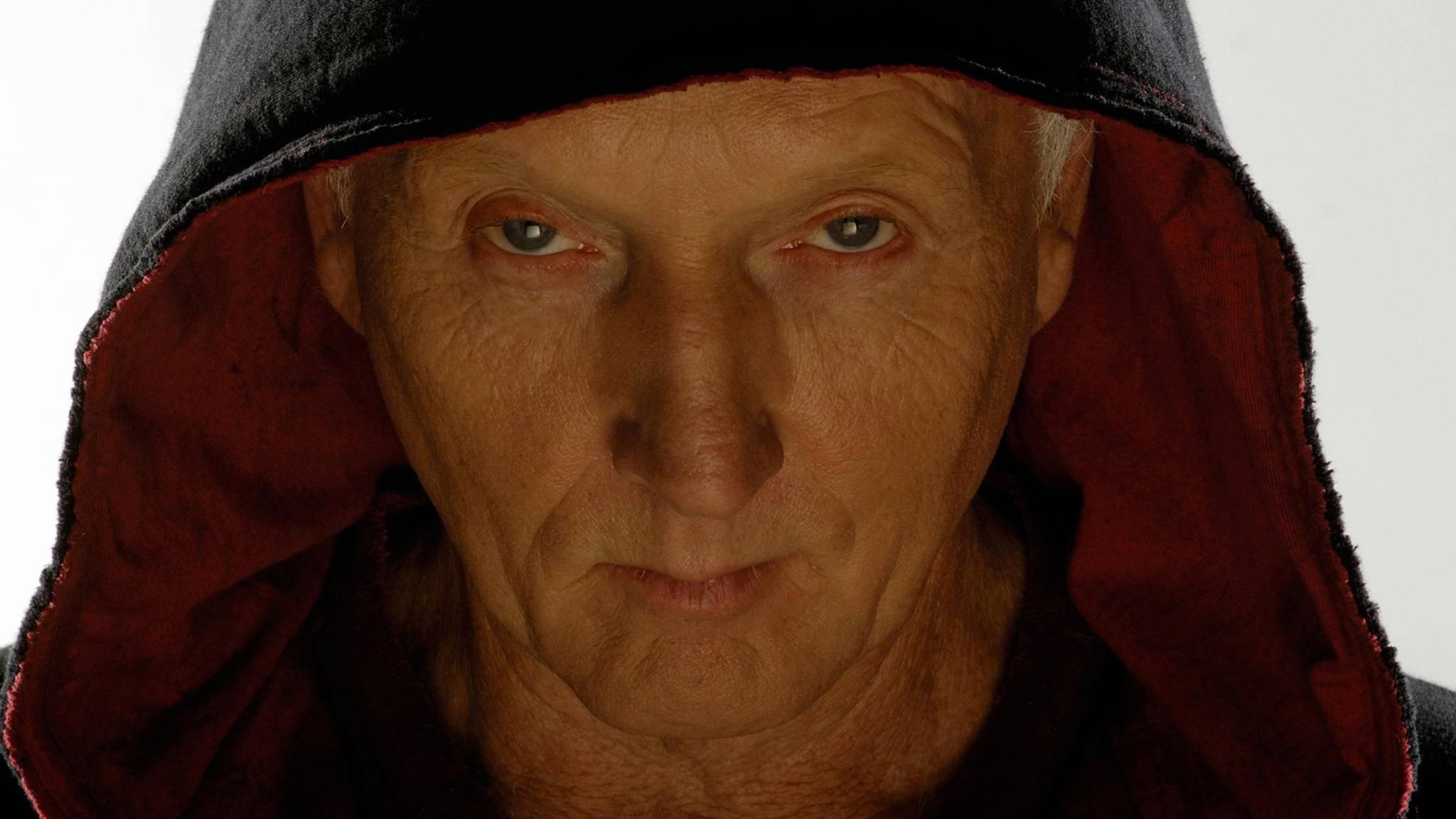 """Tobin Bell alias Jigsaw wird in """"Saw: Legacy"""" erneut einen Auftritt haben."""
