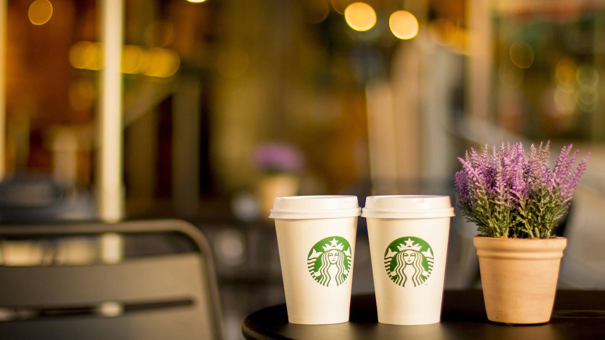 """Ab sofort können Kunden """"The Medicine Ball"""" ganz offiziell in jedem Starbucks-Shop bestellen."""