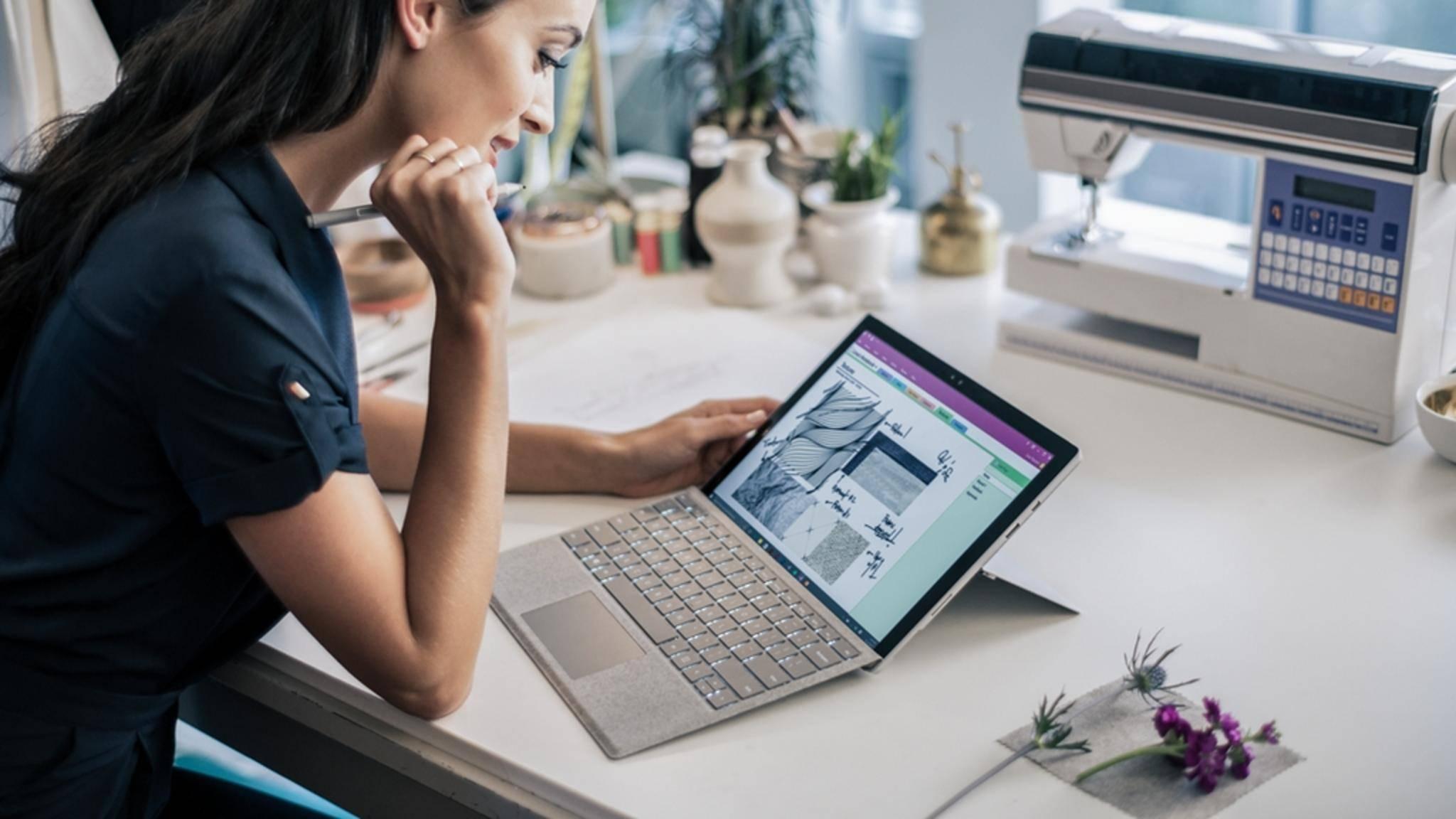 Windows 10 hat jetzt eine halbe Milliarde Nutzer.