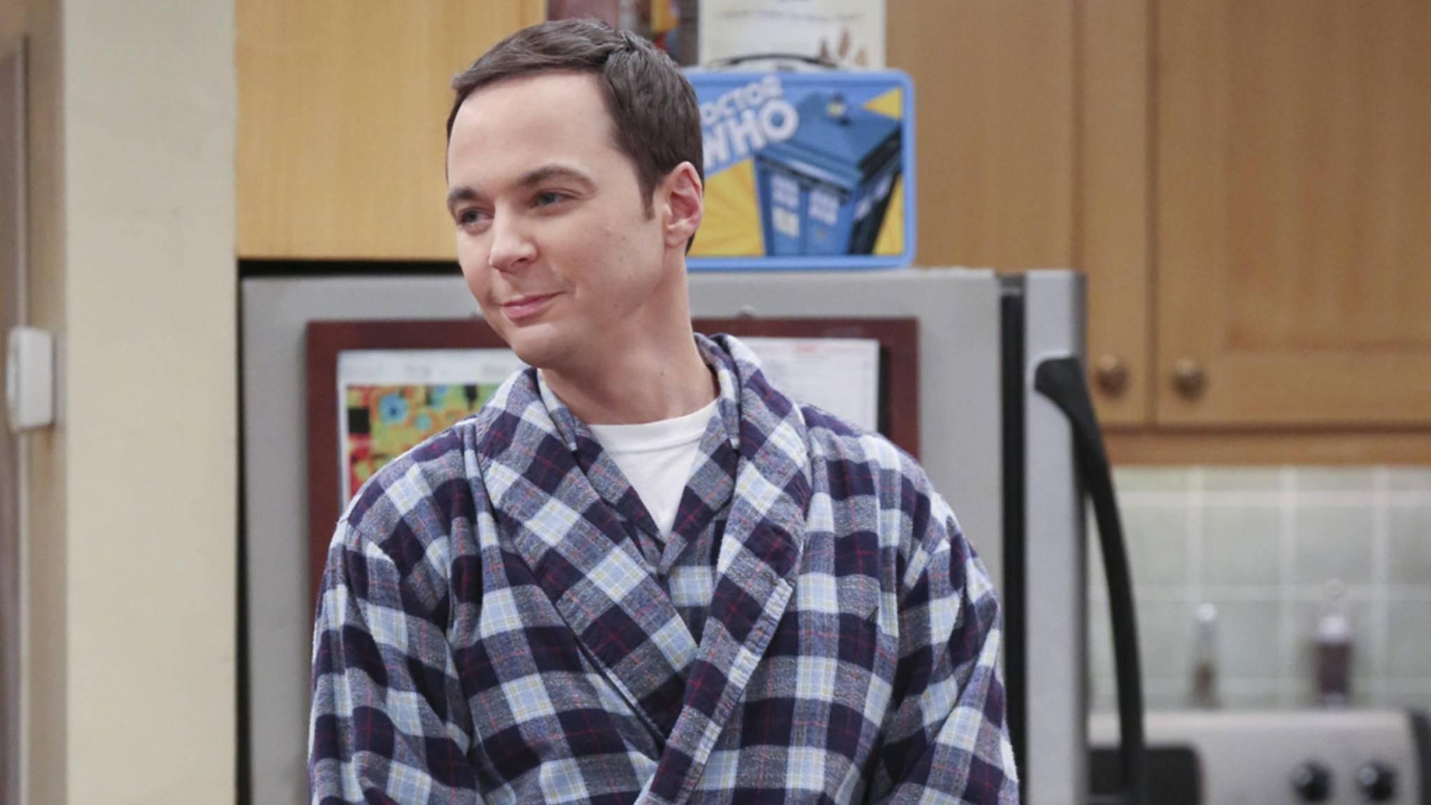 """""""The Big Bang Theory"""" kommt ganz ohne CGI und Special Effects aus und ist trotzdem eine der teuersten Serien der TV-Geschichte."""