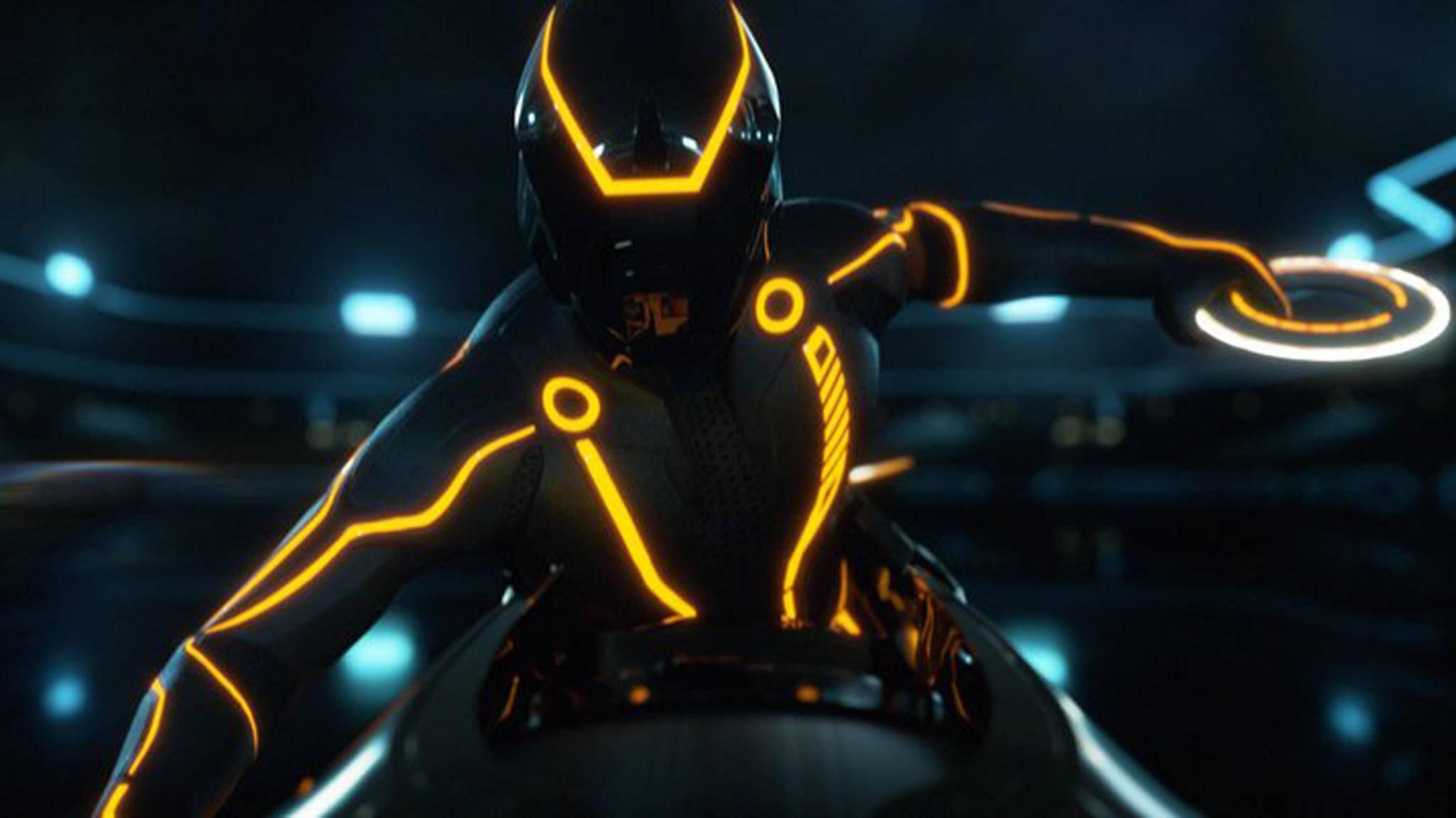"""Wenn es nach Disney geht, könnte die """"Tron""""-Reihe mit Jared Leto weitergehen."""