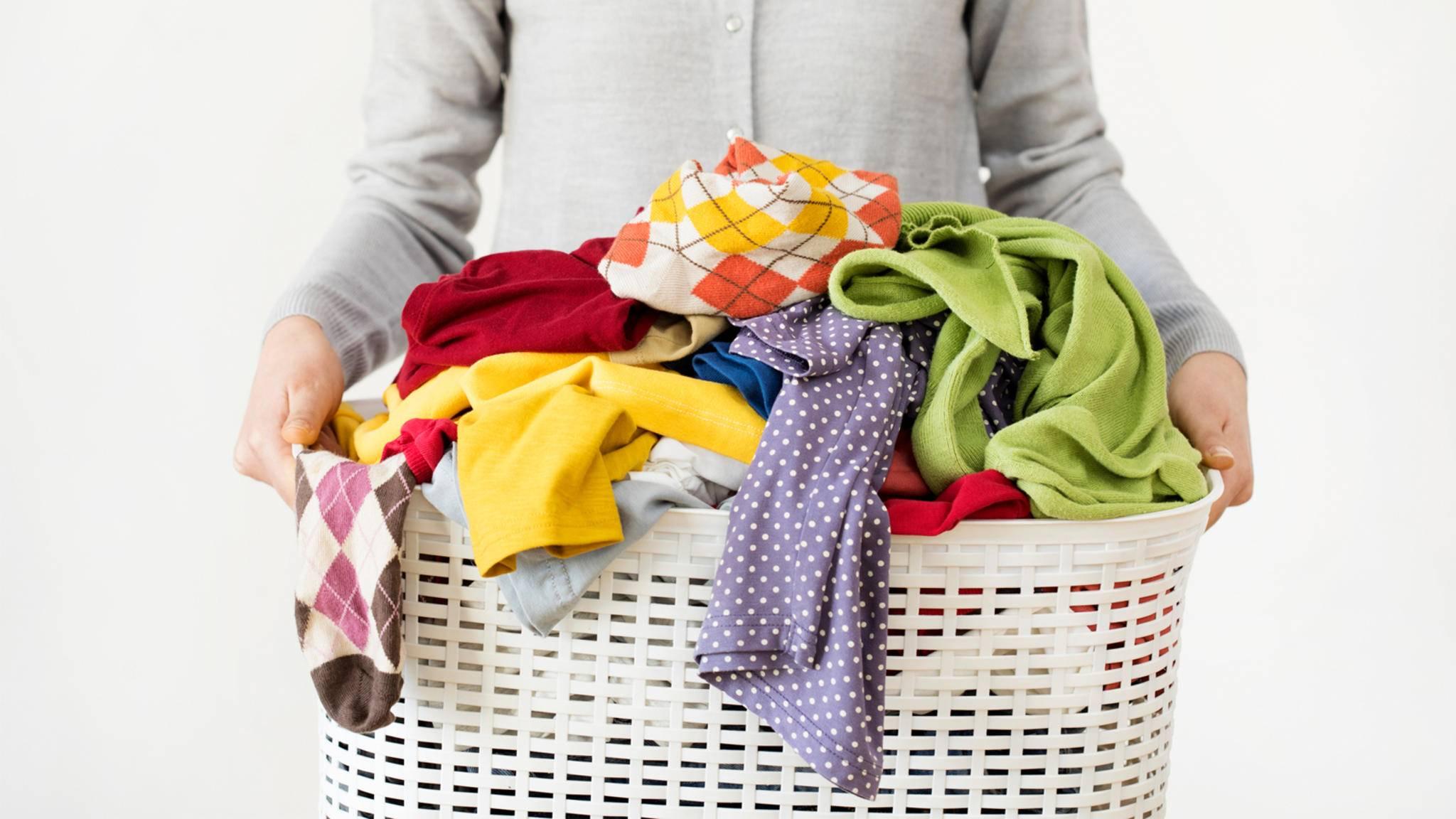 Beim Thema Wäschewaschen kennt die Fantasie teilweise keine Grenzen. Fall nicht auf falsche Tipps herein!