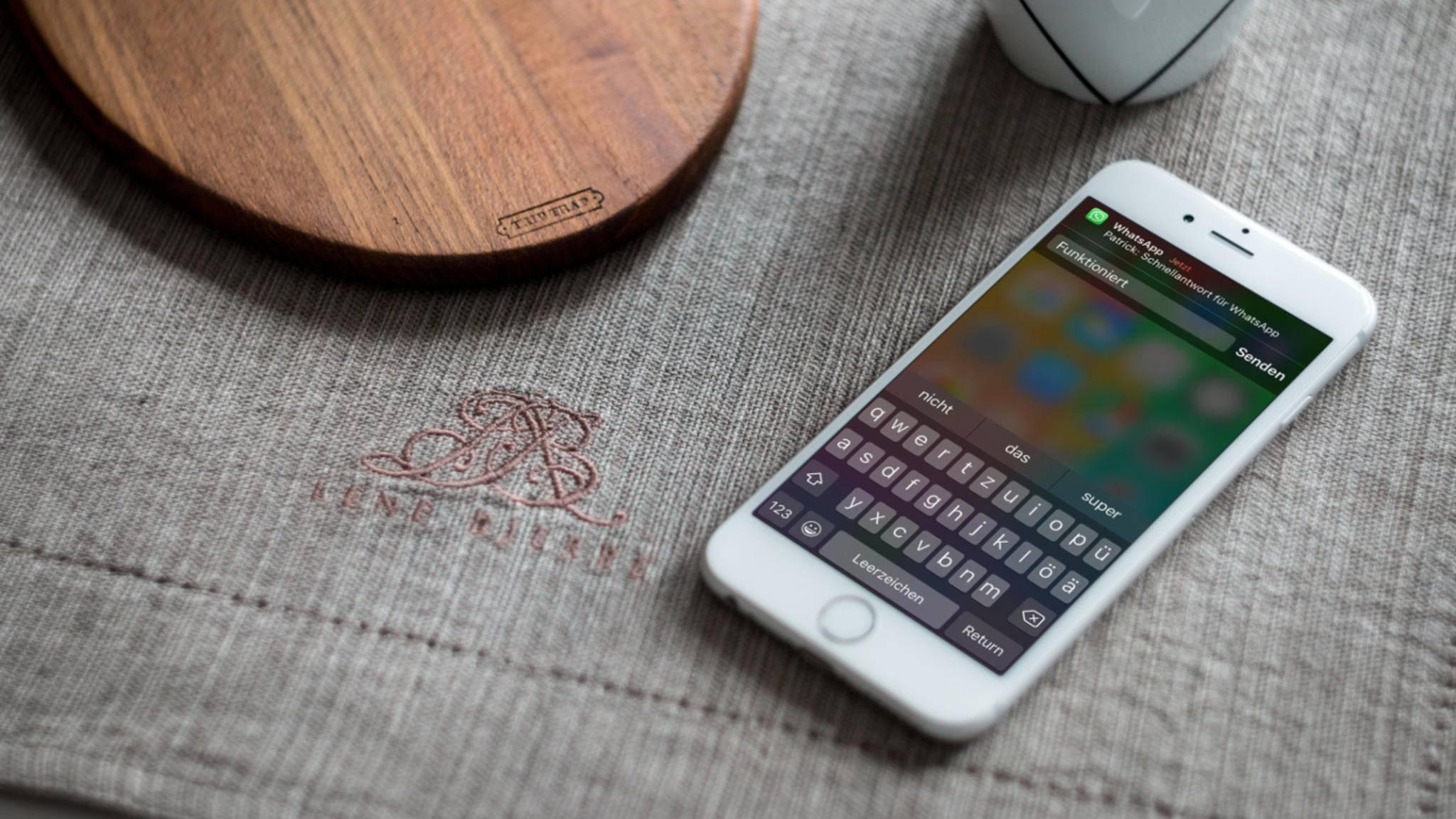 Gerade verbergen whatsapp online Warum geht