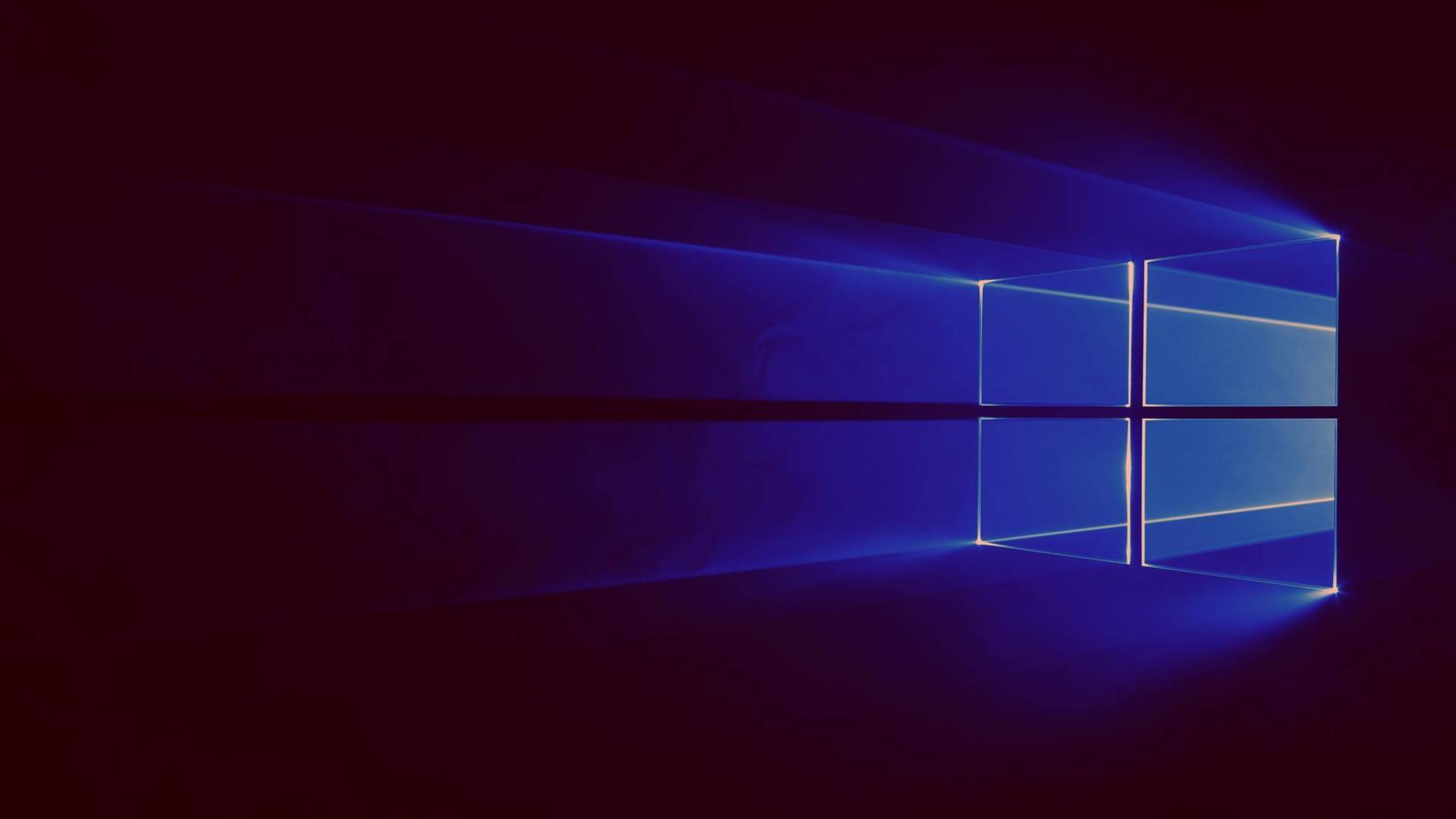 Der Nachtmodus ist seit dem Creators Update fest in Windows 10 eingebaut.