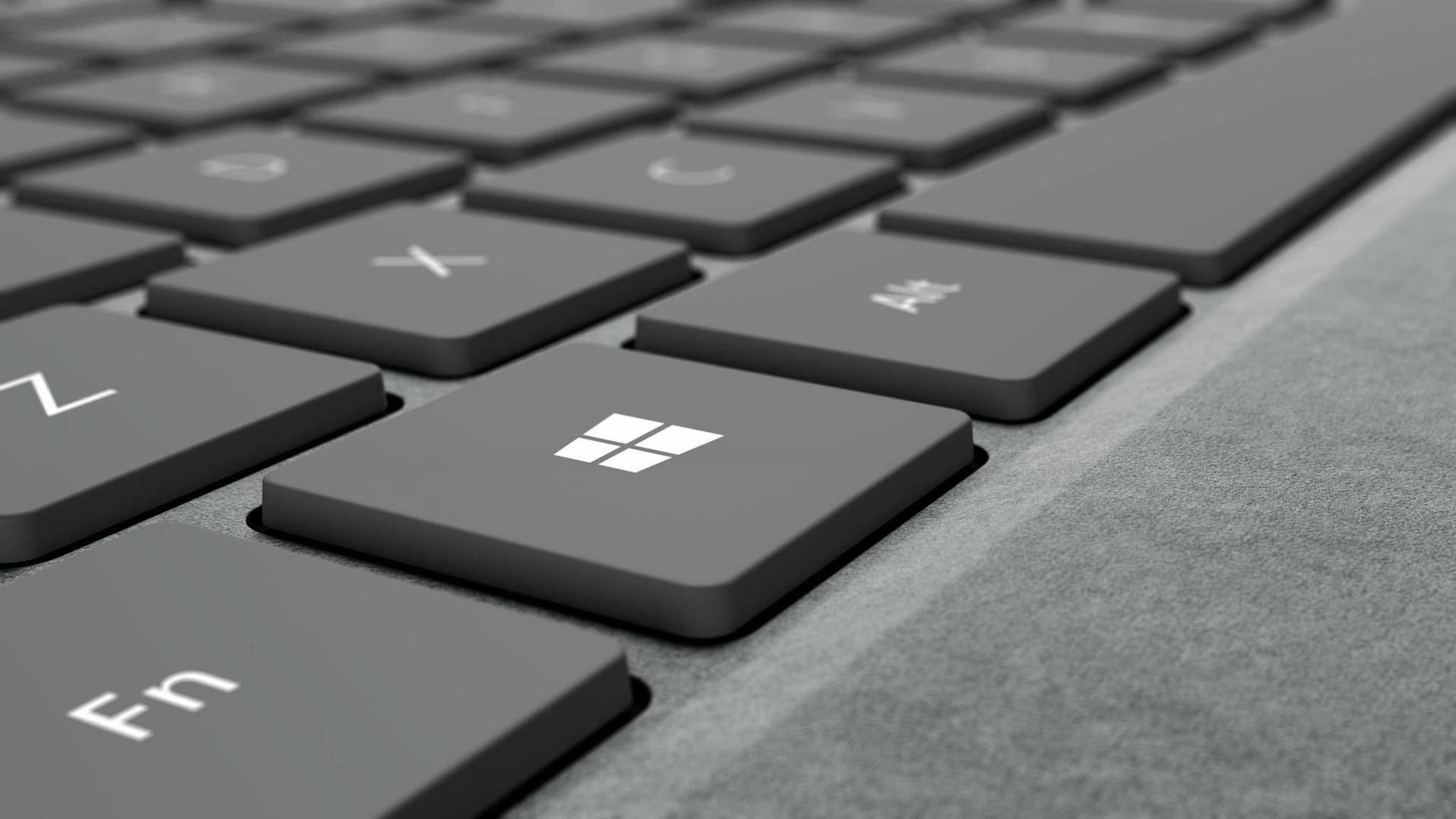 Windows 10 ist erstmals offiziell Marktführer bei den PC-Systemen.