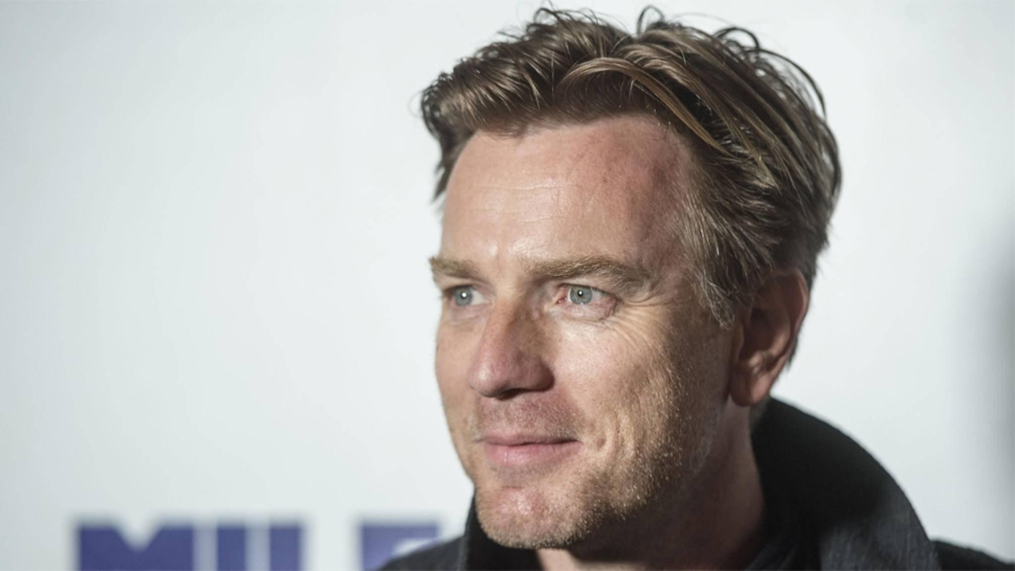 """Ewan McGregor geht in der kommenden Staffel von """"Fargo"""" auch optisch ungewohnte Wege."""