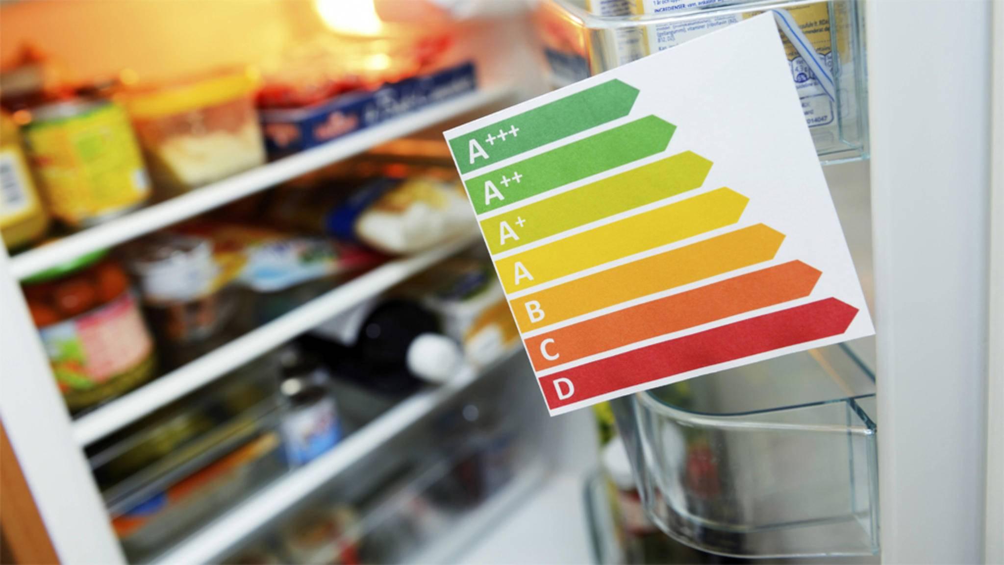 Die EU macht Schluss mit gleich vier unterschiedlichen Energieklassen A.