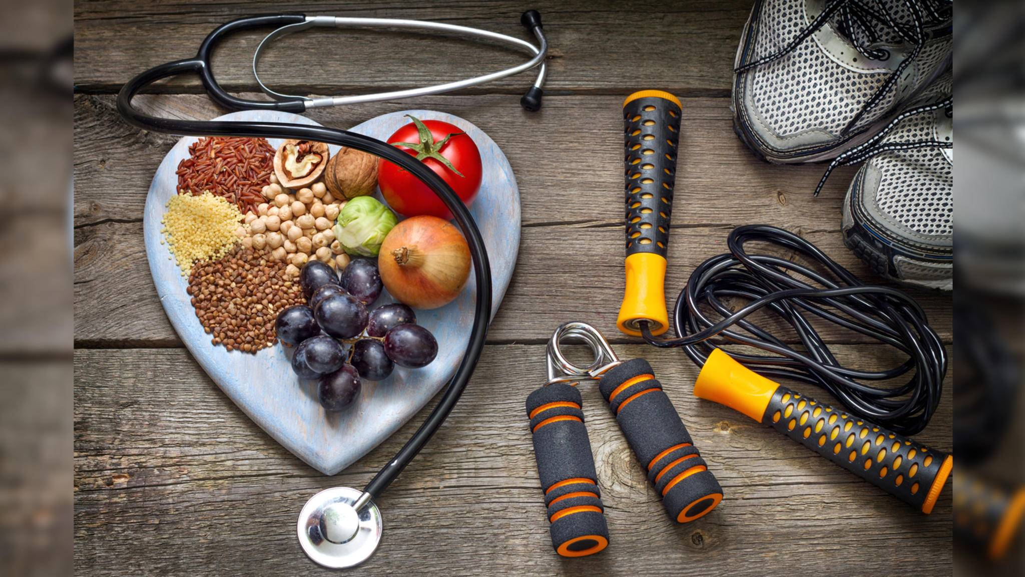 Frühaufsteher ernähren sich nicht nur gesünder, sondern bewegen sich auch mehr und schlafen besser.