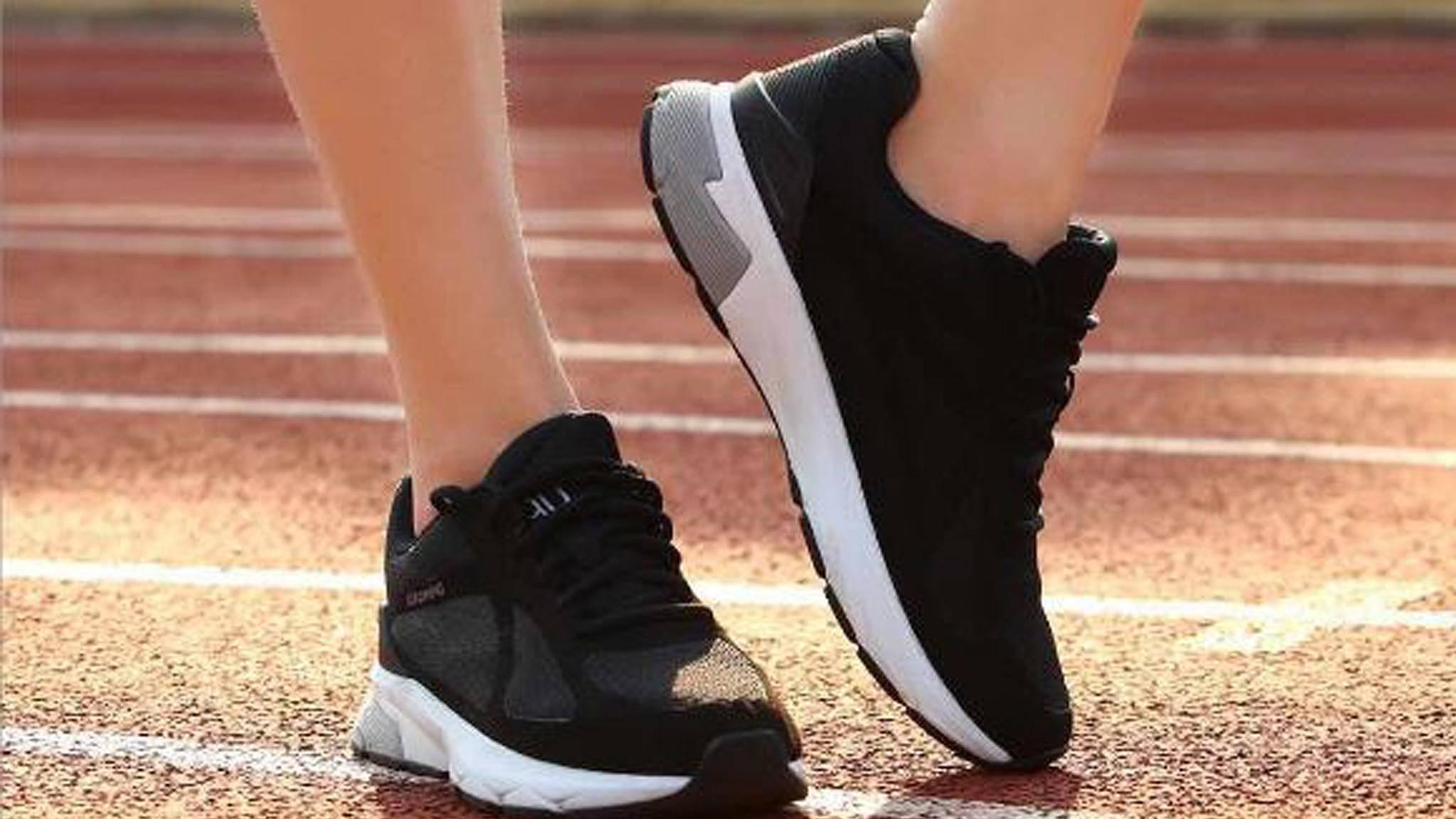 Mit smarten Schuhen möchte Xiaomi seinen Anteil am Wearables-Markt ausbauen.
