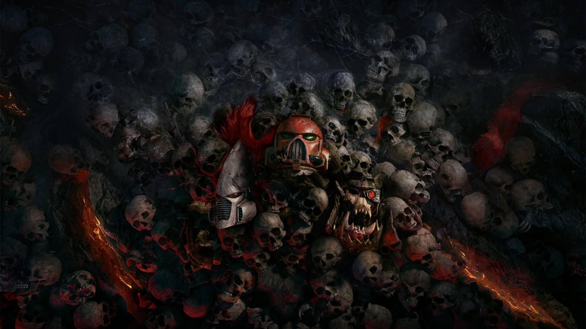Der neueste Titel der Warhammer-Reihe kommt Ende April.