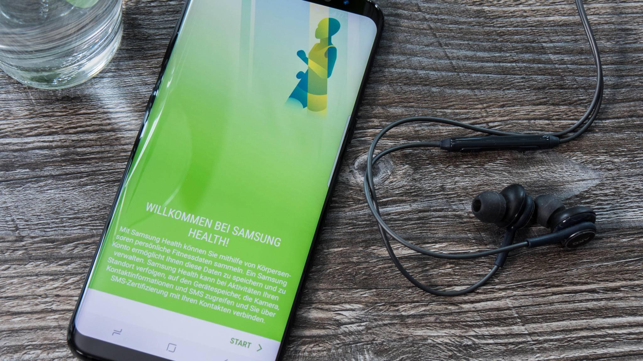 Bixby ist der digitale Assistent auf neueren Samsung-Smartphones.