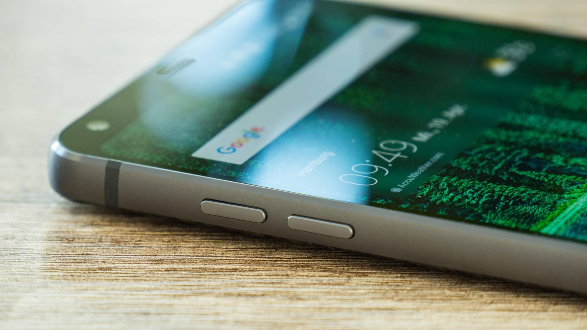 Der Nachfolger zum LG G6 könnte früher als gedacht erscheinen.