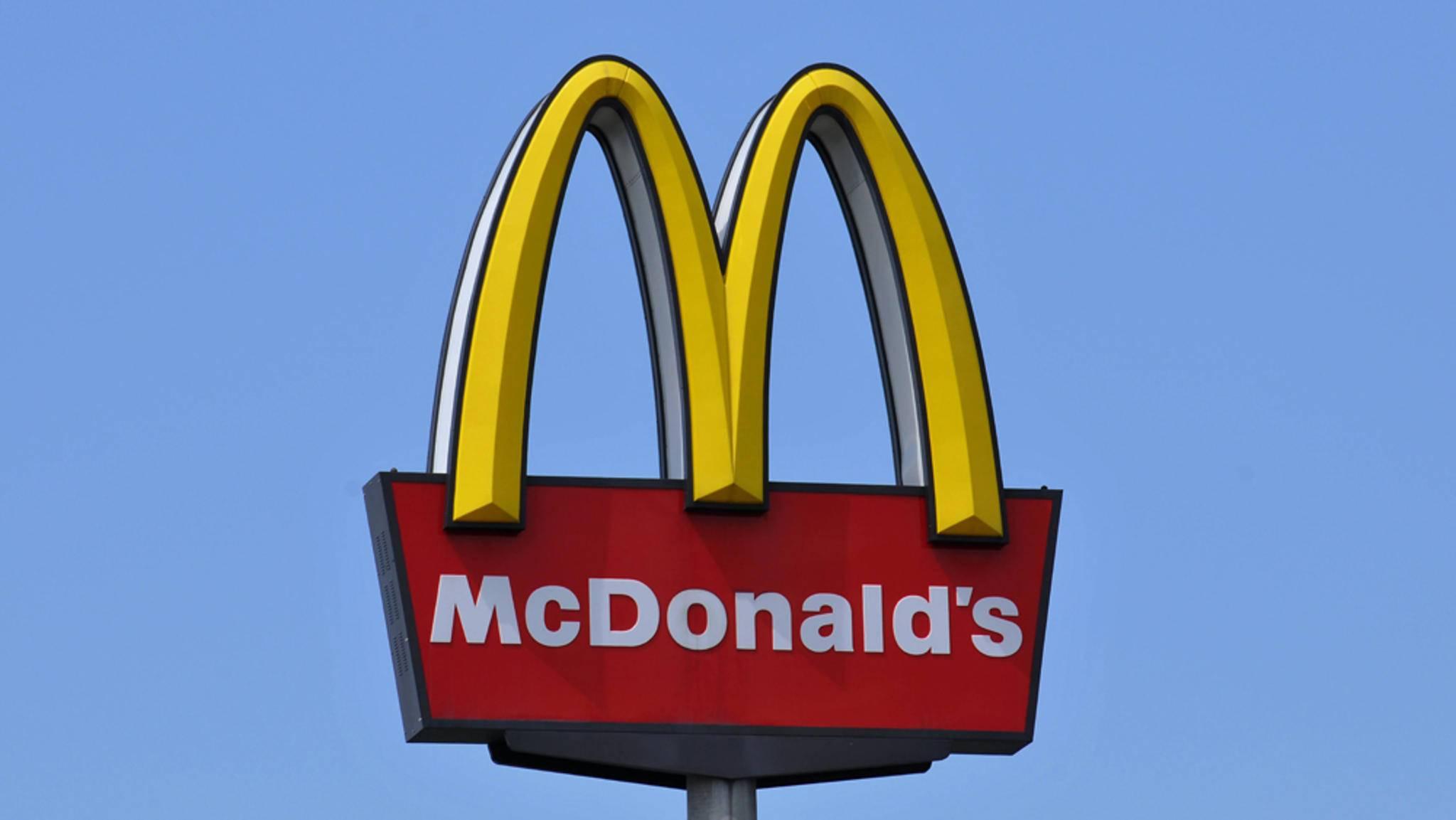 Eine Bewerbung bei McDonald's ist in Australien künftig auch via Snaplications möglich.