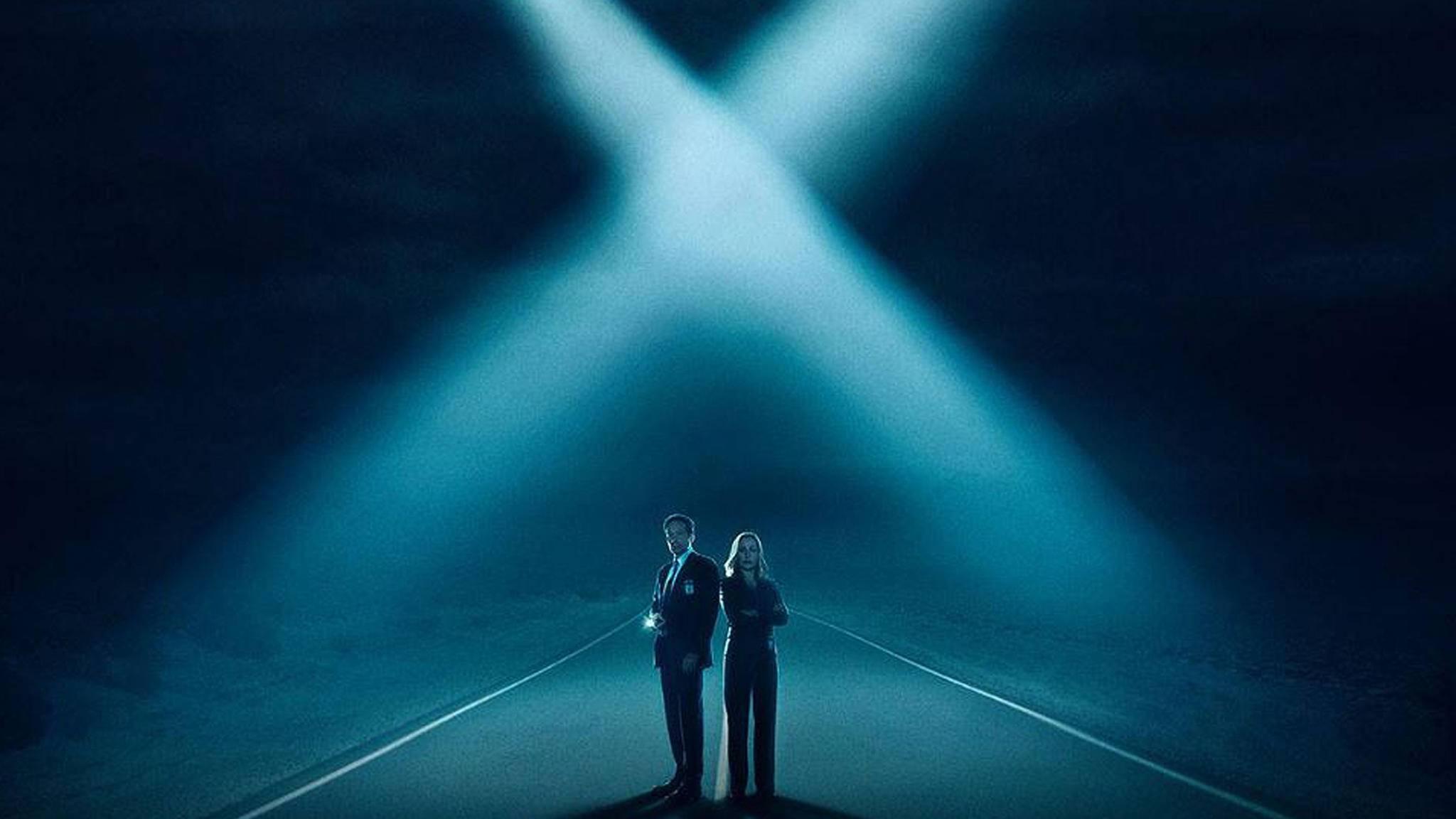 Mulder und Scully gehen in Staffel 11 schon bald wieder den Geheimnissen der X-Akten auf den Grund.