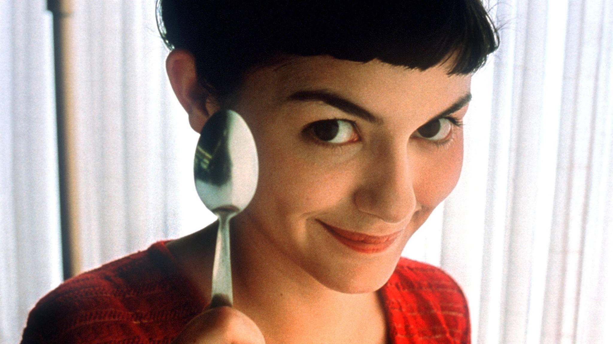"""1,2,3, gute Laune: """"Die Fabelhafte Welt der Amélie"""" ist nicht nur gut für die Seele, sondern auch der ideale Film für einen Feiertag!"""