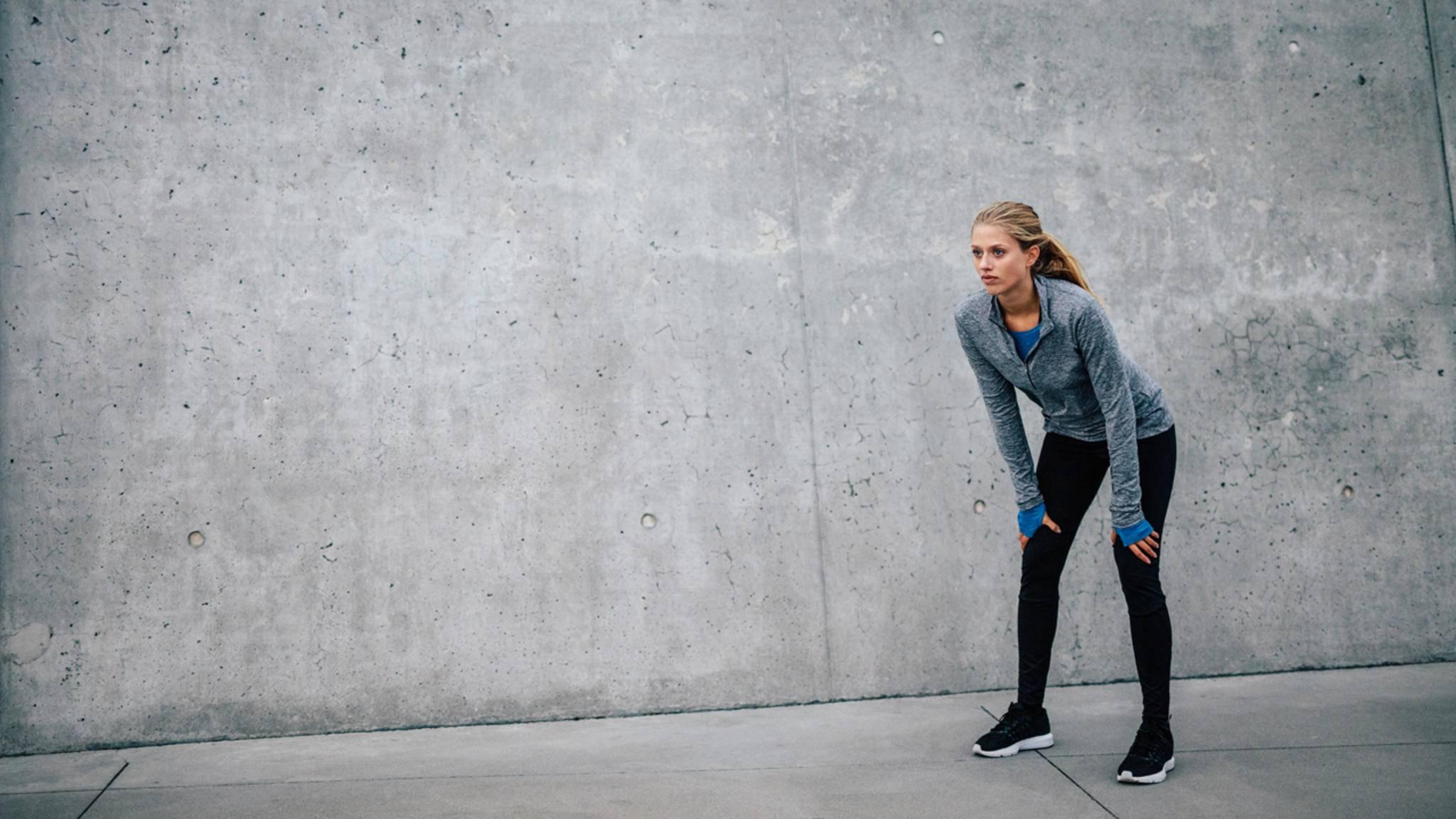 Dir geht zu schnell die Puste aus? Wir verraten Dir, wie Du Deine Ausdauer mit gezieltem Training verbesserst.
