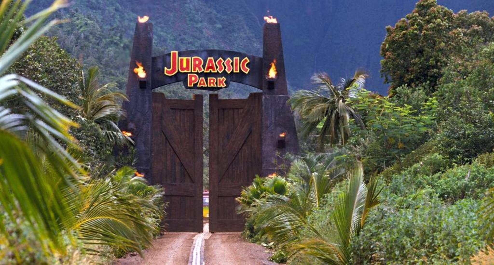 Jurassic Park Alle Teile