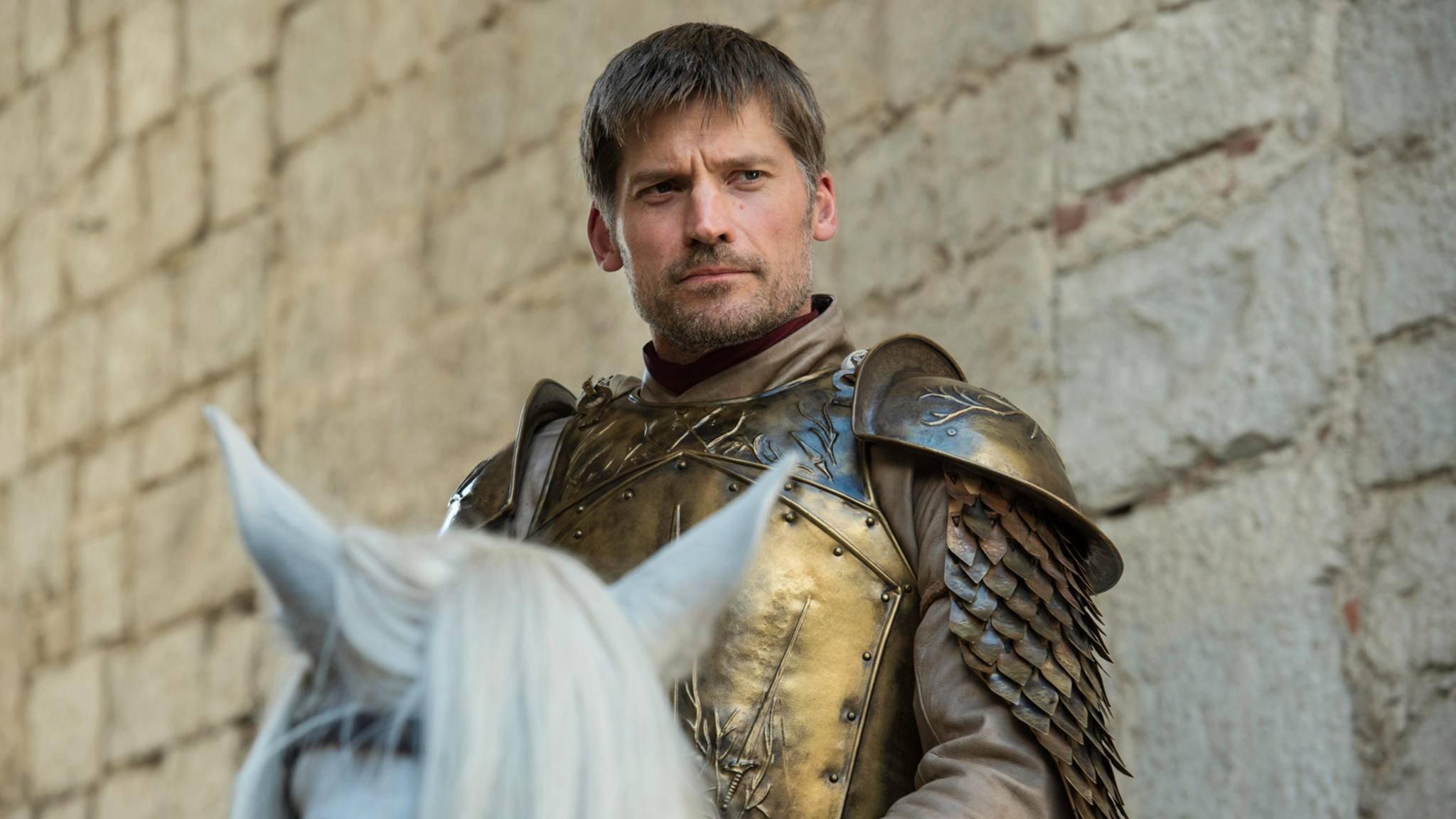 """Eine königliche Gage von über zwei Millionen Euro pro """"Game of Thrones""""-Folge wird auch Nikolaj Coster-Waldau zuteil."""