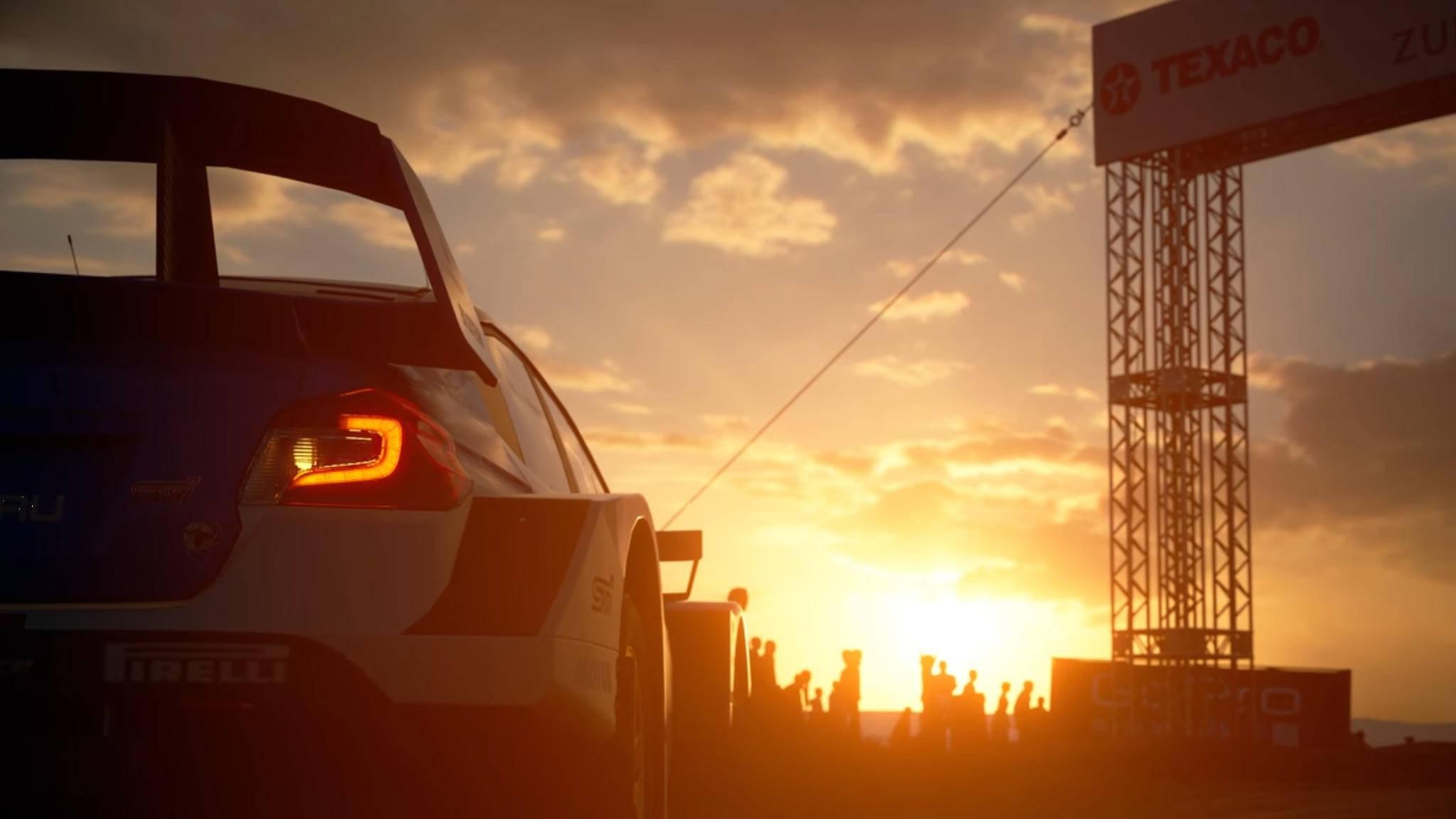 """""""Gran Turismo 7"""" könnte in Kürze vorgestellt werden – wenn ein aktueller Leak stimmt."""