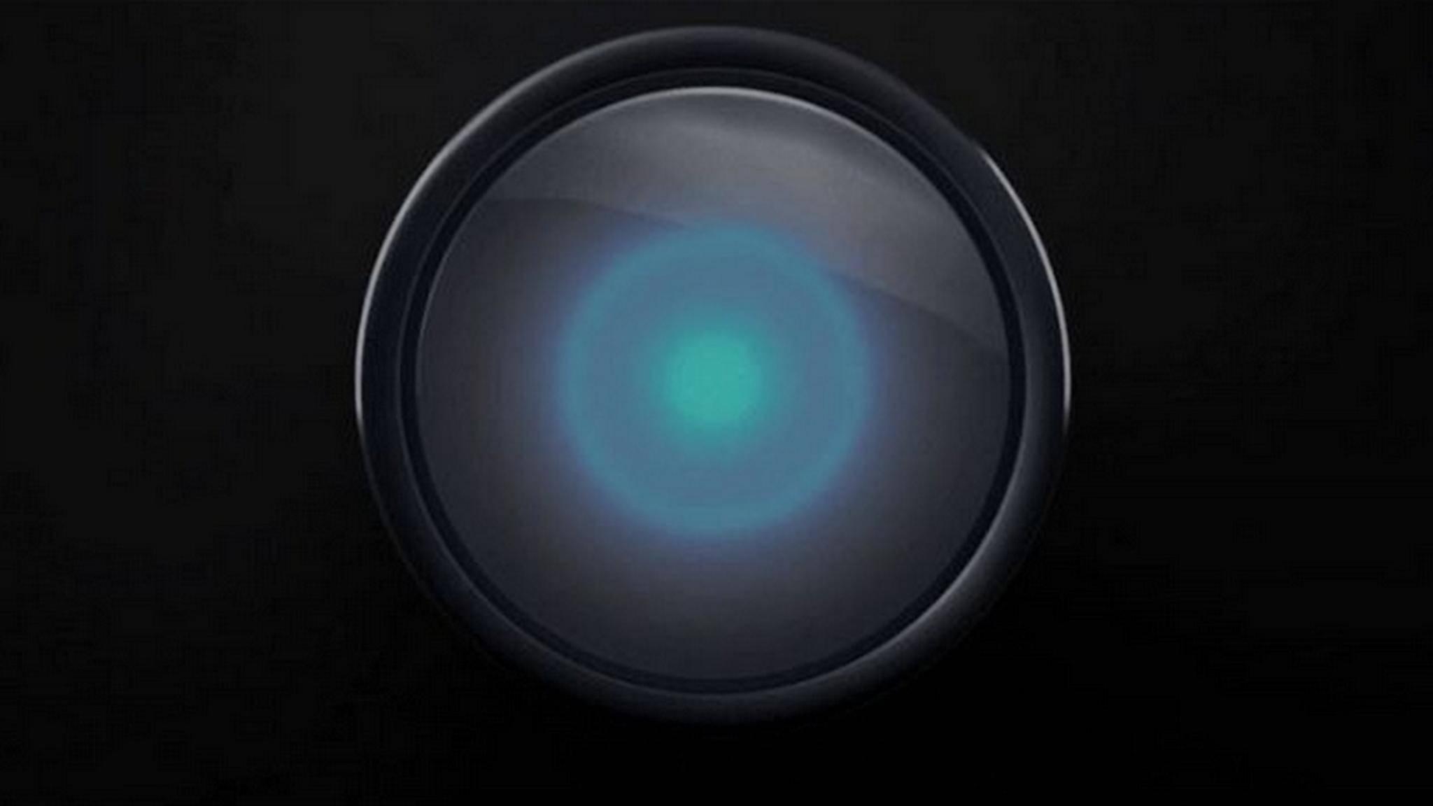 Der Lautsprecher von Harman Kardon verfügt über eine Cortana-Sprachsteuerung.