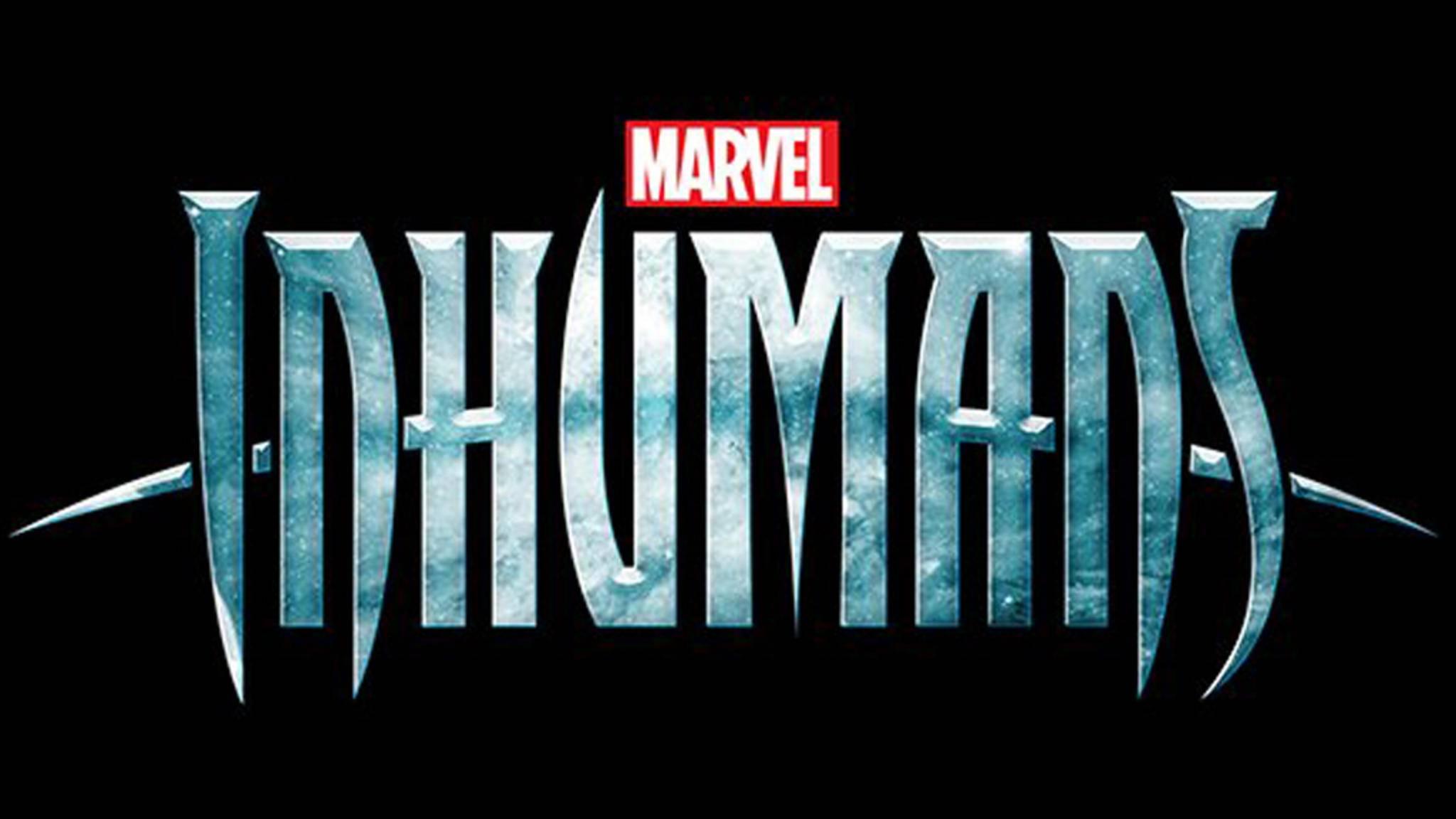 """""""Inhumans"""" startet ab Herbst 2017 im US-TV."""