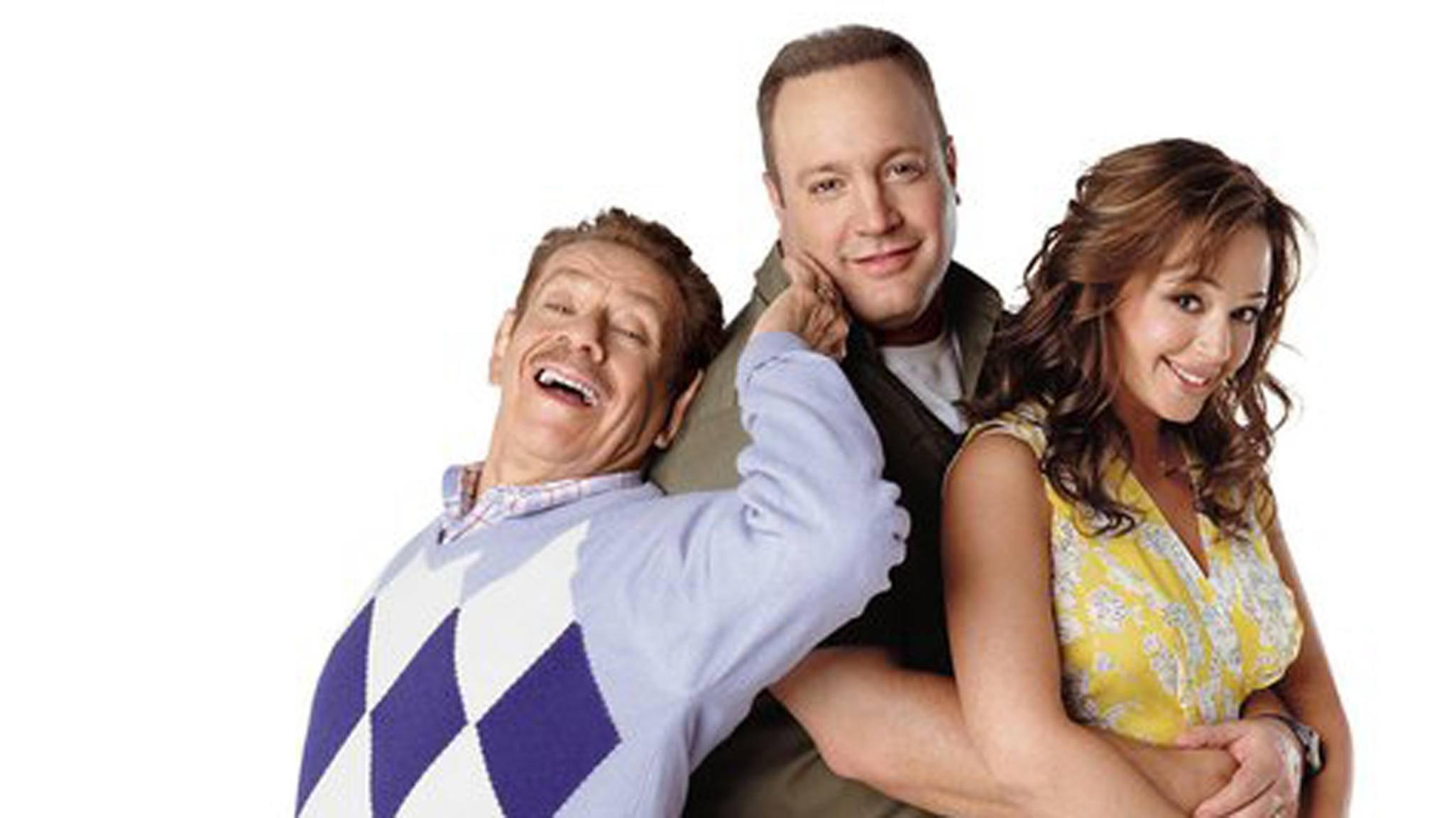 """Carrie und Doug Heffernan bildeten zusammen mit Arthur Spooner in """"King of Queens"""" eine liebenswürdige Chaos-WG."""