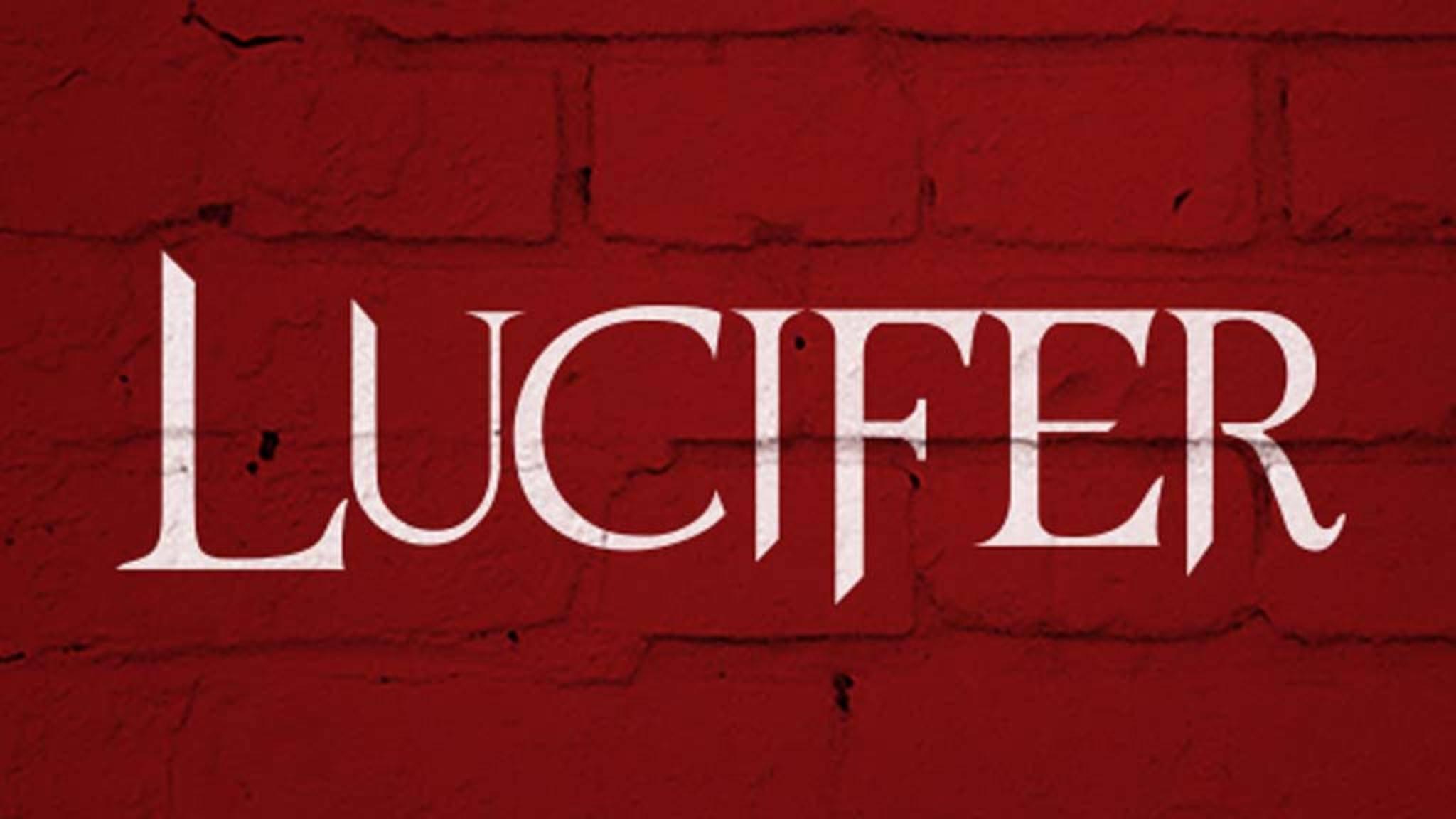 """In """"Lucifer"""" treibt der Teufel sein Unwesen in der Stadt der Engel, Los Angeles."""