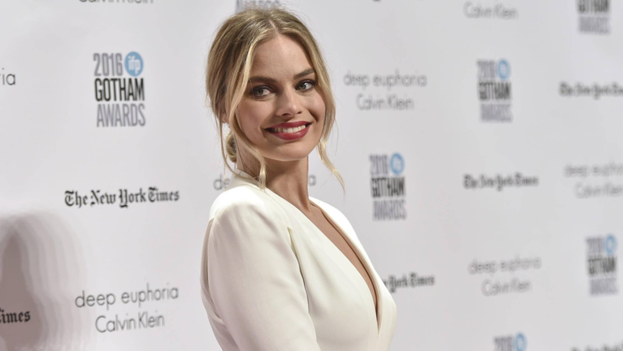Margot Robbie darf in ihrem nächsten Film eine waschechte Monarchin verkörpern.