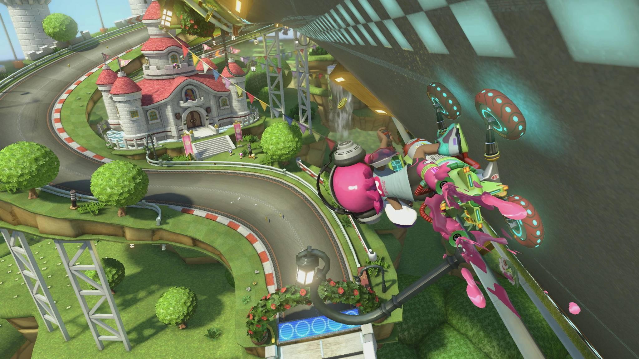 """""""Mario Kart"""" ist noch immer das Top-Game für Partys."""