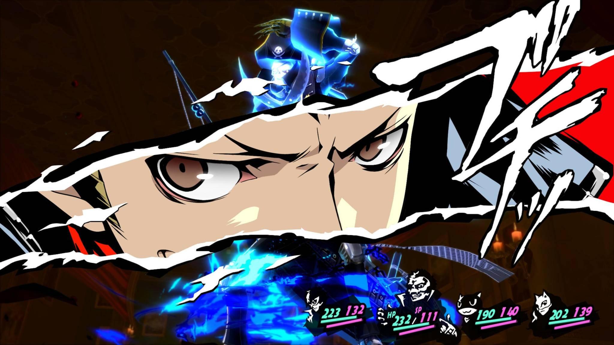 """""""Persona 5"""": Werde zum Meister im Überreden von Schadows."""
