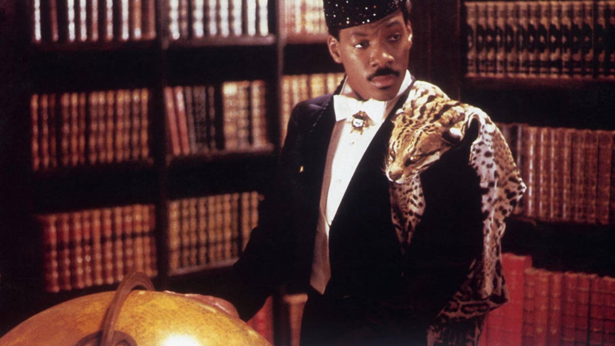 """""""Der Prinz aus Zamunda 2"""": Kehrt Eddie Murphy als Prinz Akeem zurück?"""
