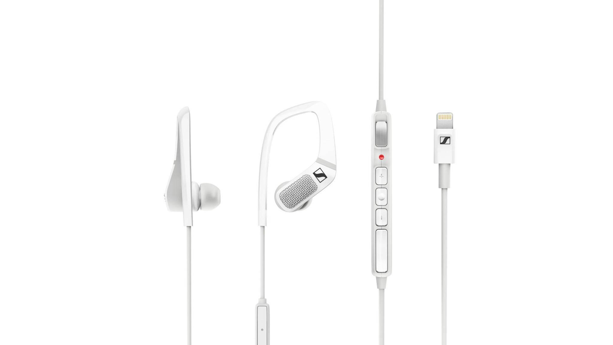 Sennheiser will Headsets für Android-Geräte von Samsung bauen.