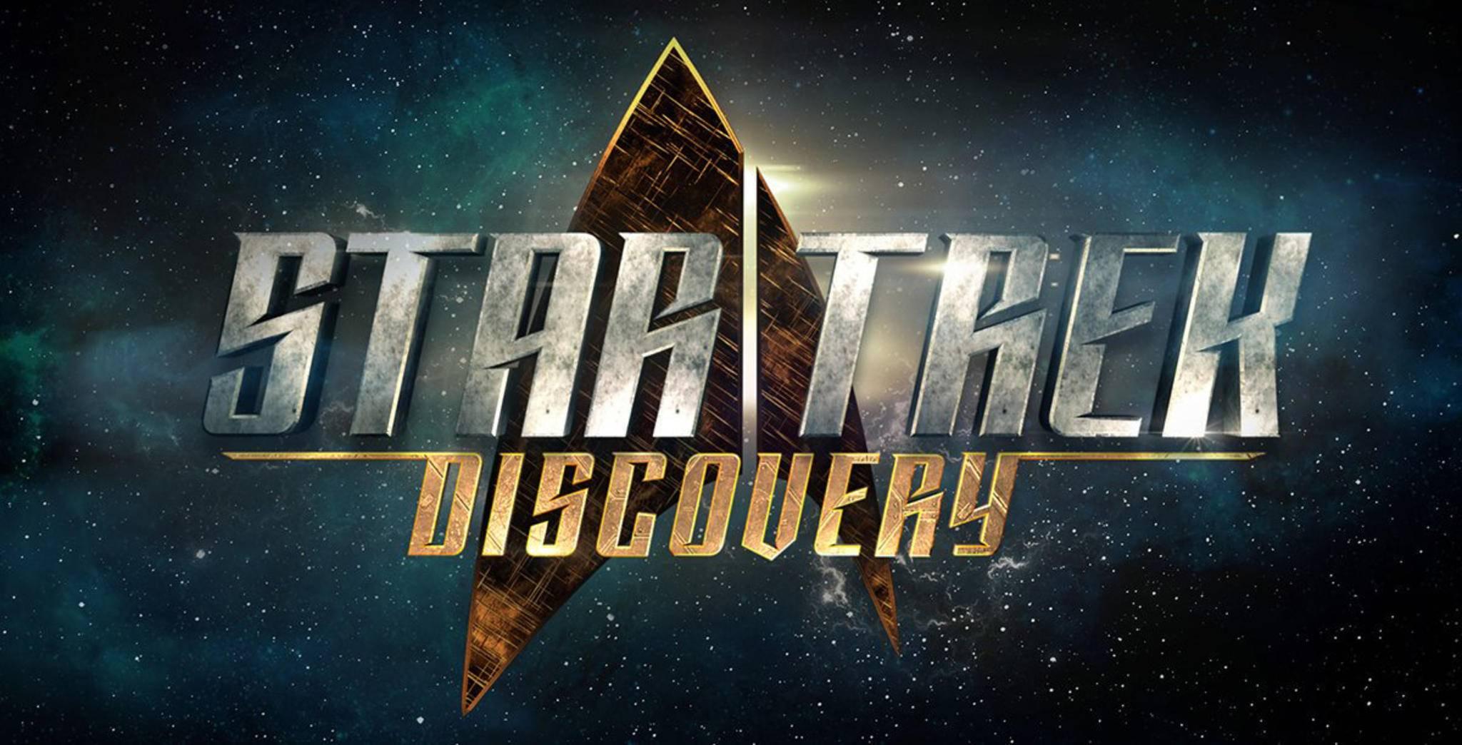 """Ein konkreter Starttermin für """"Star Trek: Discovery"""" steht noch aus."""