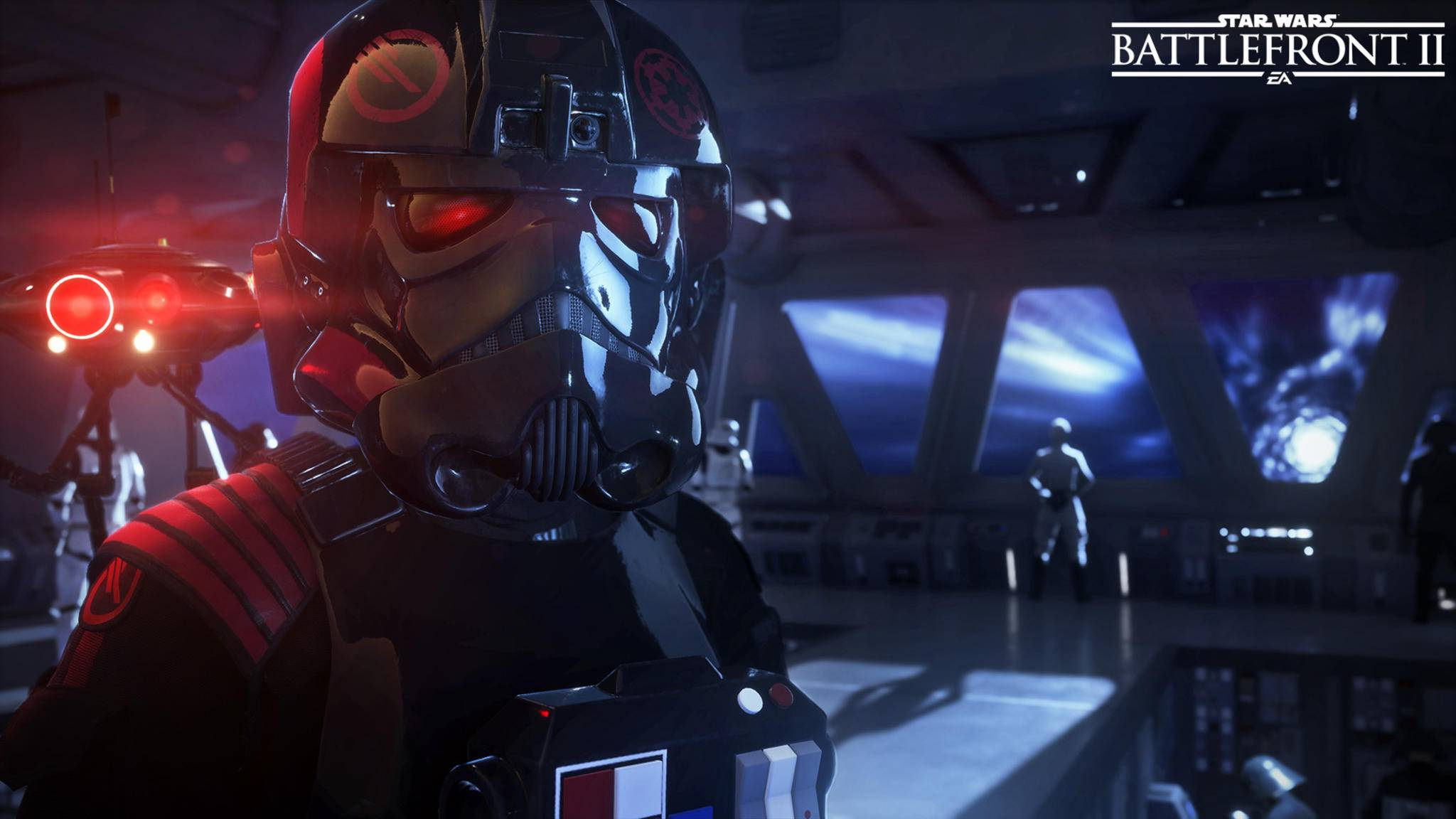 """""""Star Wars: Battlefront 2"""" könnte mehr Offline-Inhalte bekommen."""